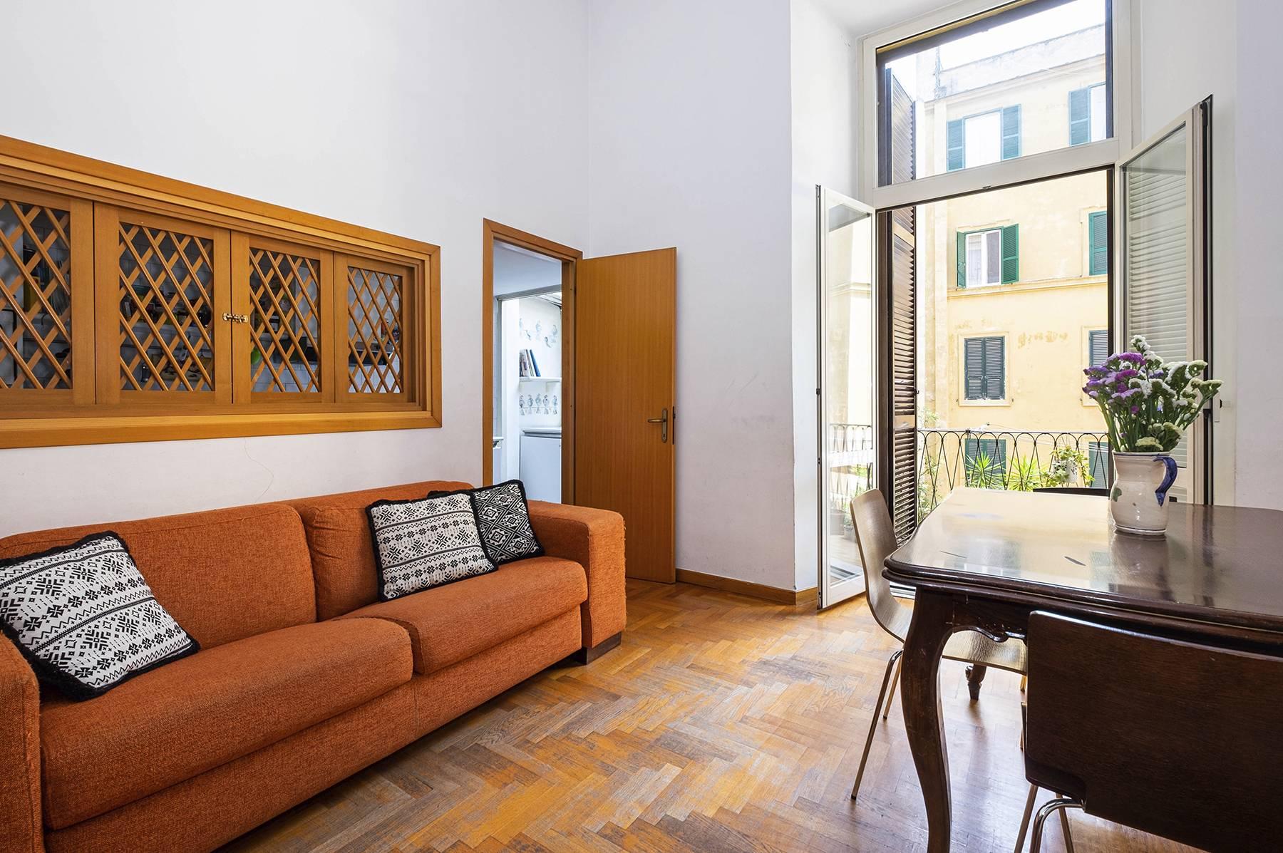 Appartamento in Vendita a Roma via nomentana