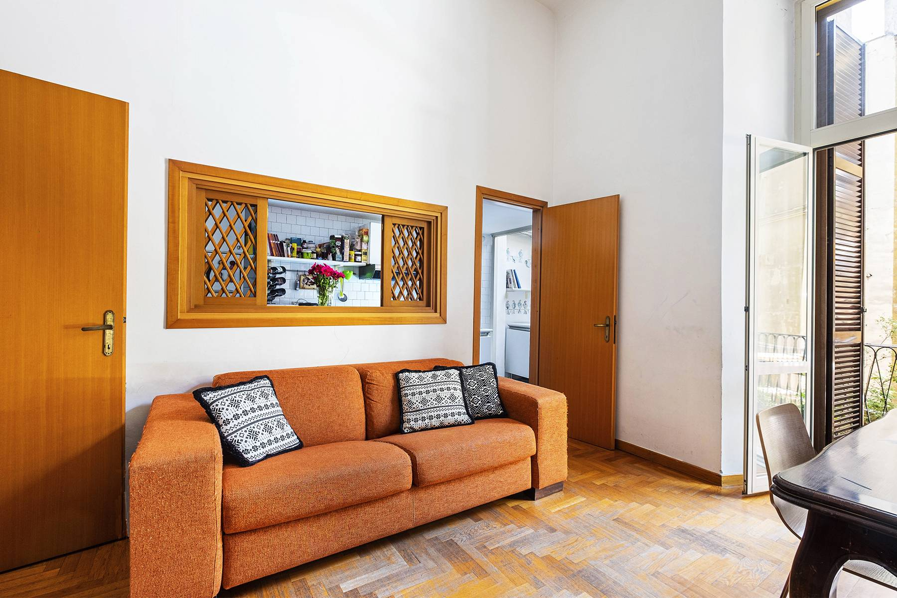 Appartamento in Vendita a Roma: 4 locali, 93 mq - Foto 8