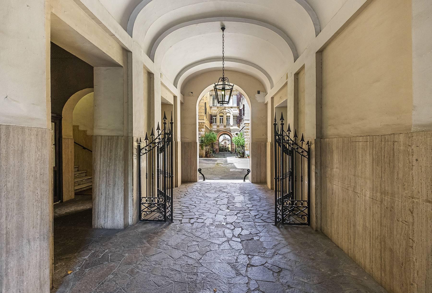 Appartamento in Vendita a Roma: 4 locali, 93 mq - Foto 20
