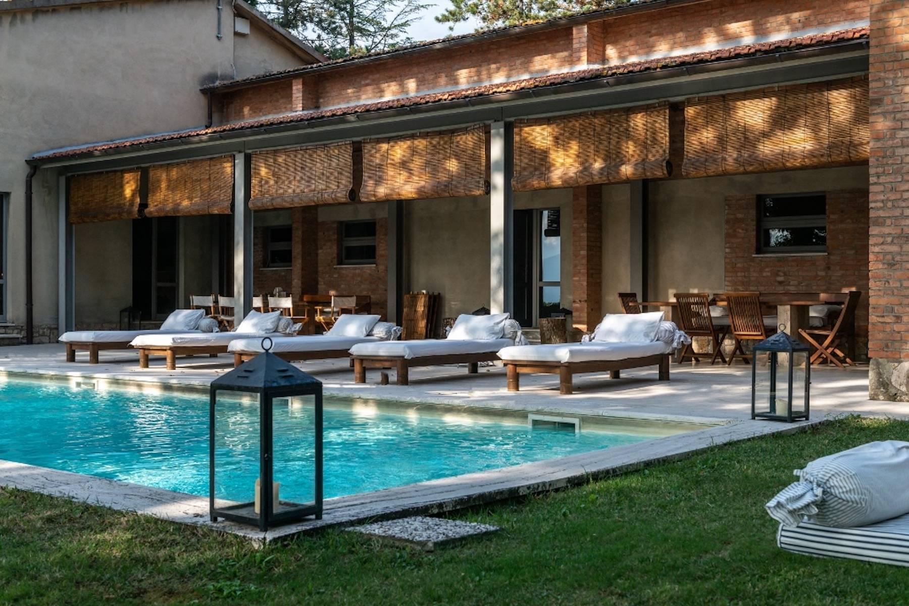 Villa in Vendita a San Casciano Dei Bagni via delle scuole