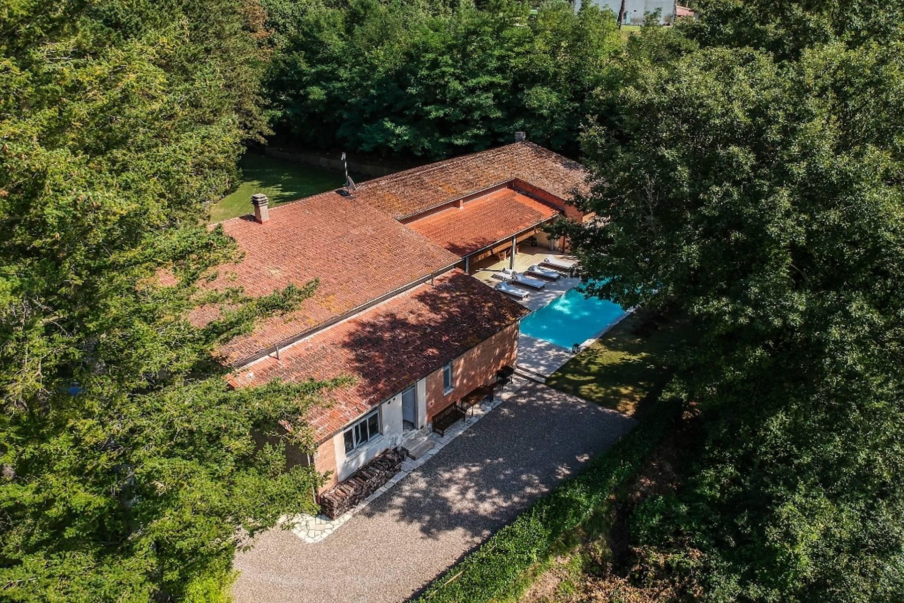 Villa in Vendita a San Casciano Dei Bagni: 5 locali, 600 mq - Foto 4