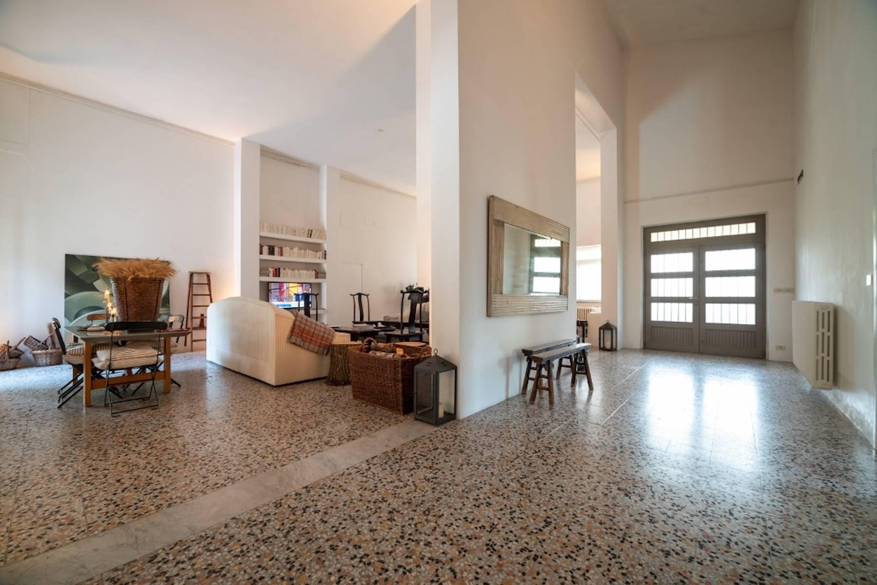 Villa in Vendita a San Casciano Dei Bagni: 5 locali, 600 mq - Foto 5