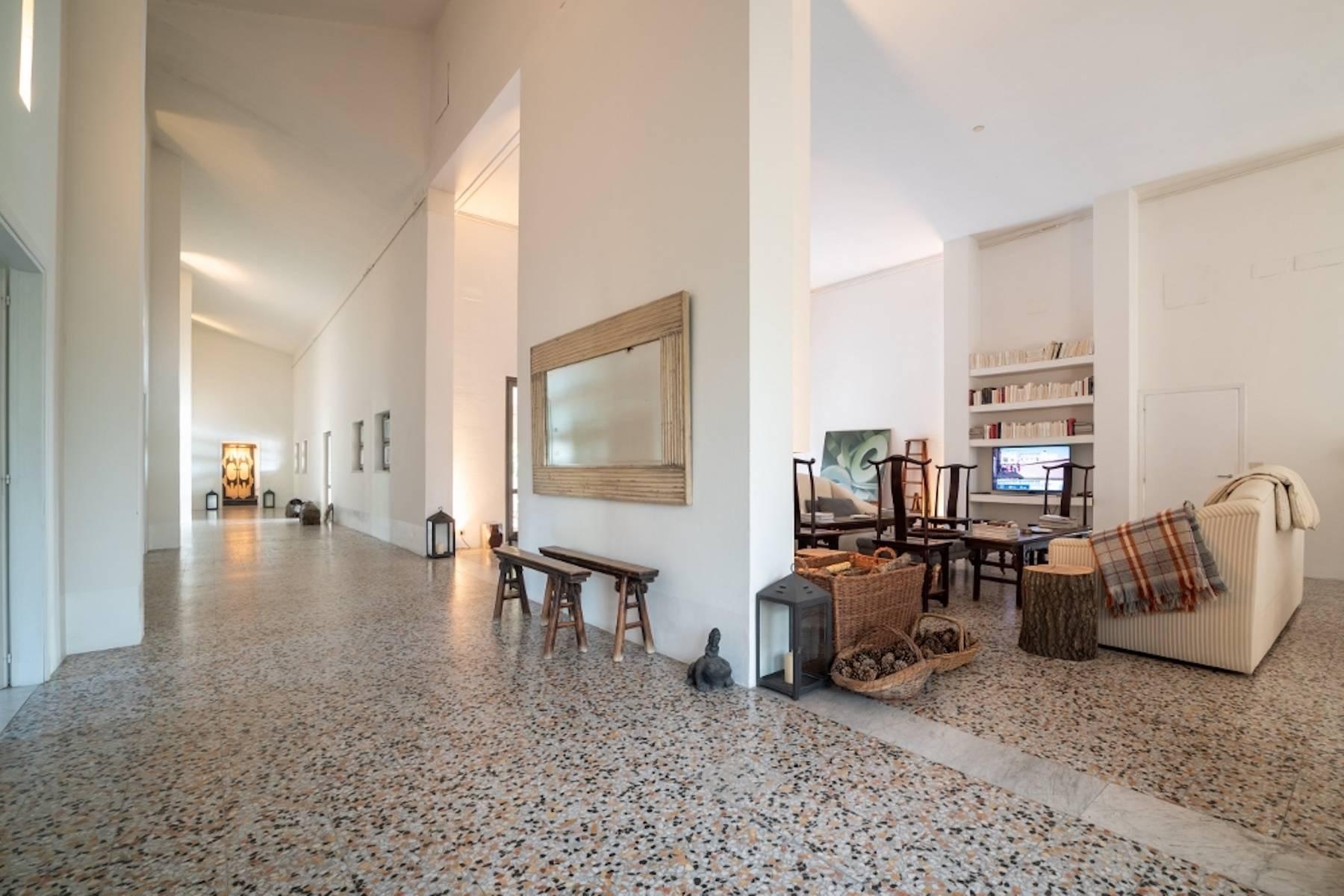 Villa in Vendita a San Casciano Dei Bagni: 5 locali, 600 mq - Foto 6