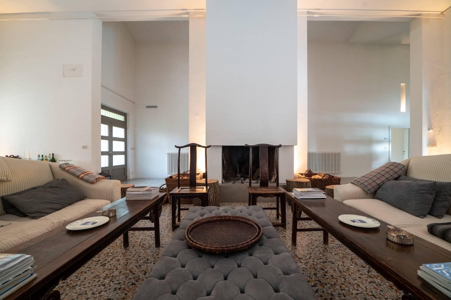 Villa in Vendita a San Casciano Dei Bagni: 5 locali, 600 mq - Foto 7