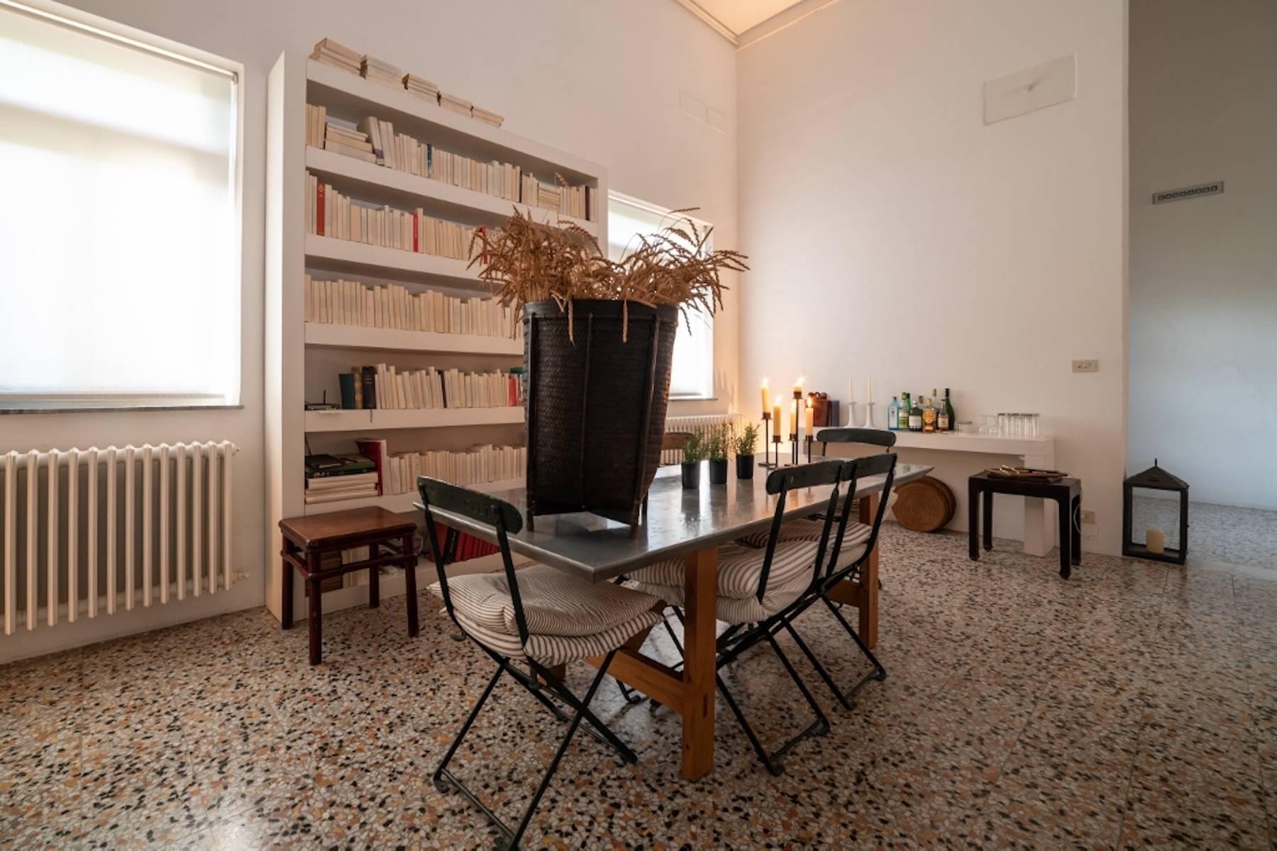 Villa in Vendita a San Casciano Dei Bagni: 5 locali, 600 mq - Foto 8