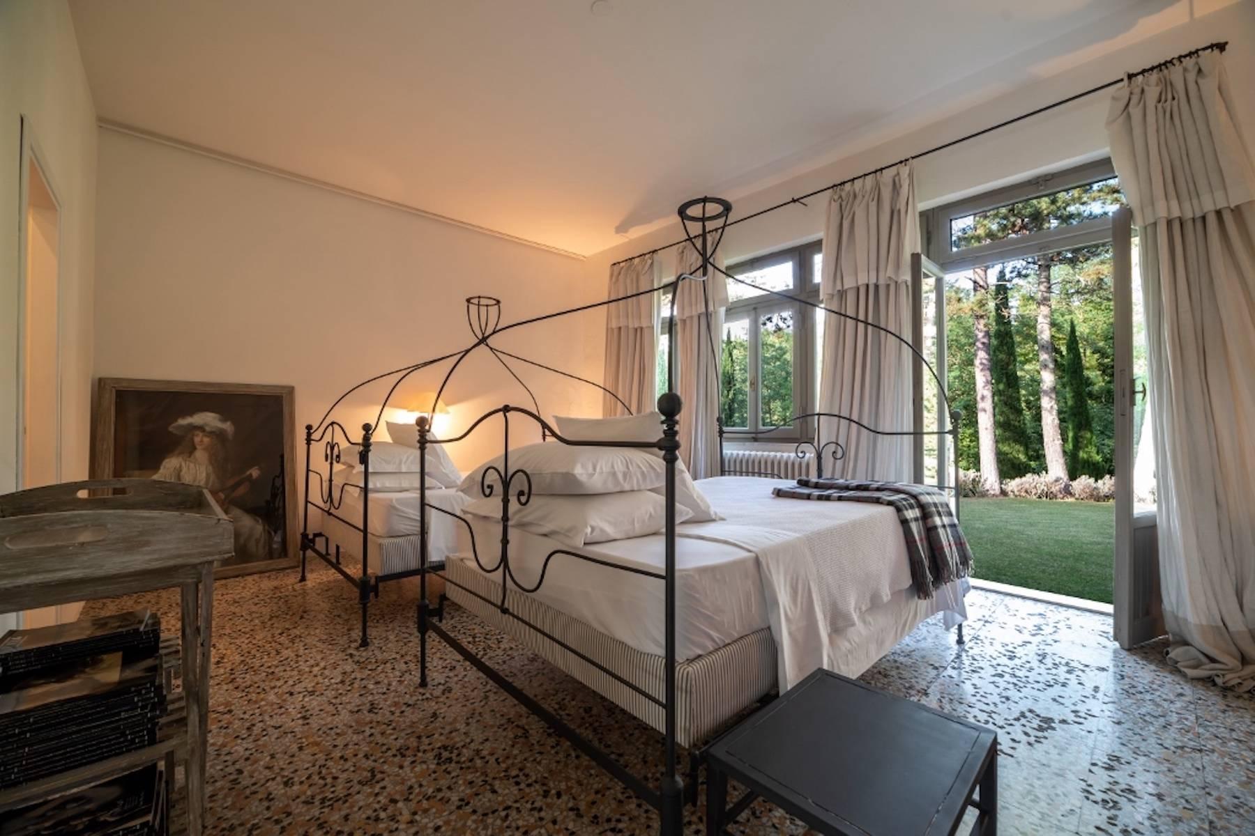 Villa in Vendita a San Casciano Dei Bagni: 5 locali, 600 mq - Foto 12
