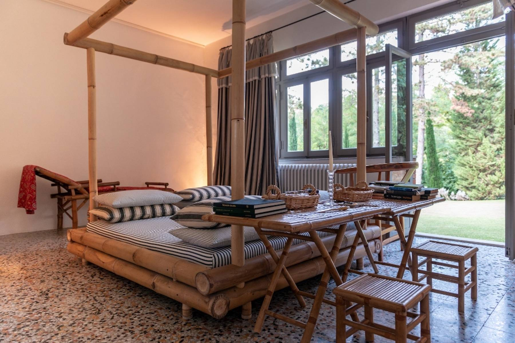 Villa in Vendita a San Casciano Dei Bagni: 5 locali, 600 mq - Foto 13
