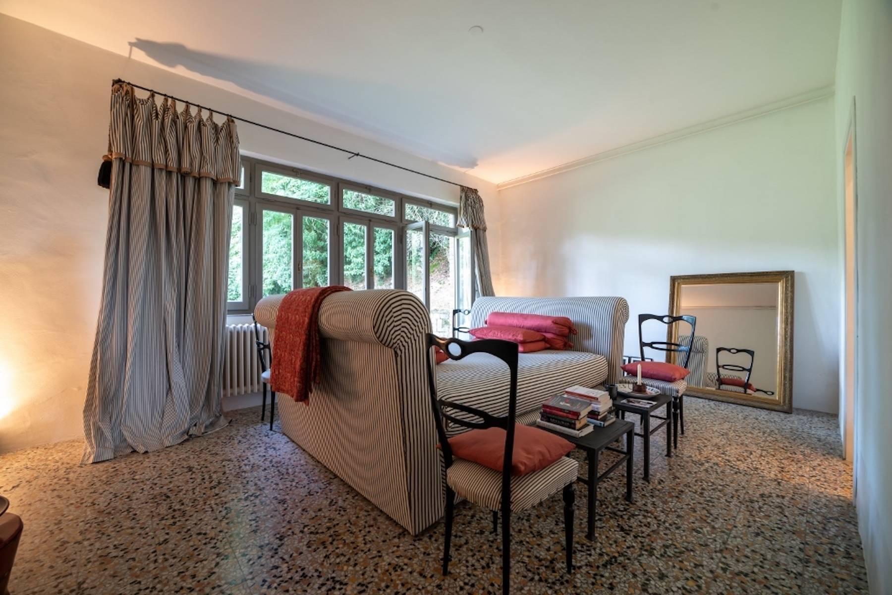 Villa in Vendita a San Casciano Dei Bagni: 5 locali, 600 mq - Foto 15