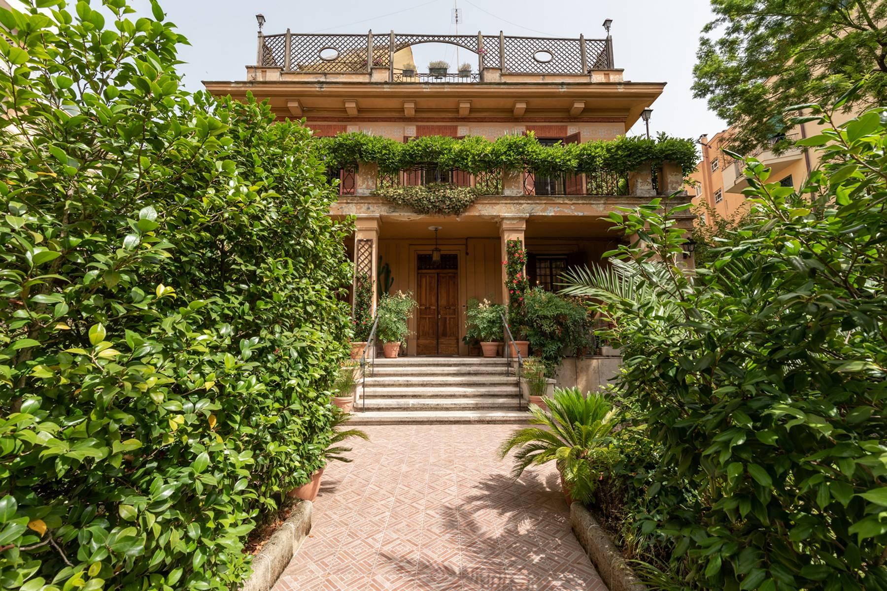 Villa in Vendita a Roma: 5 locali, 380 mq - Foto 5