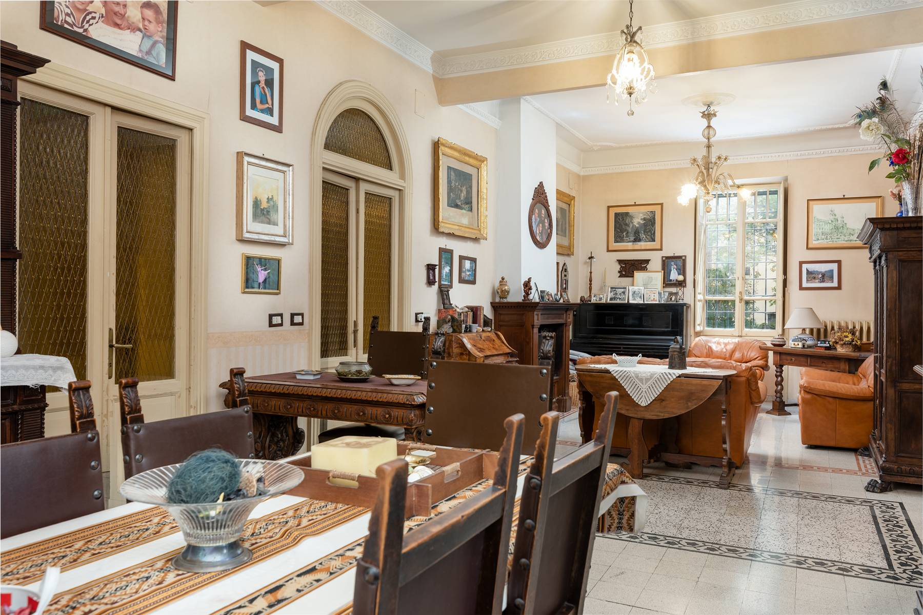 Villa in Vendita a Roma: 5 locali, 380 mq - Foto 14