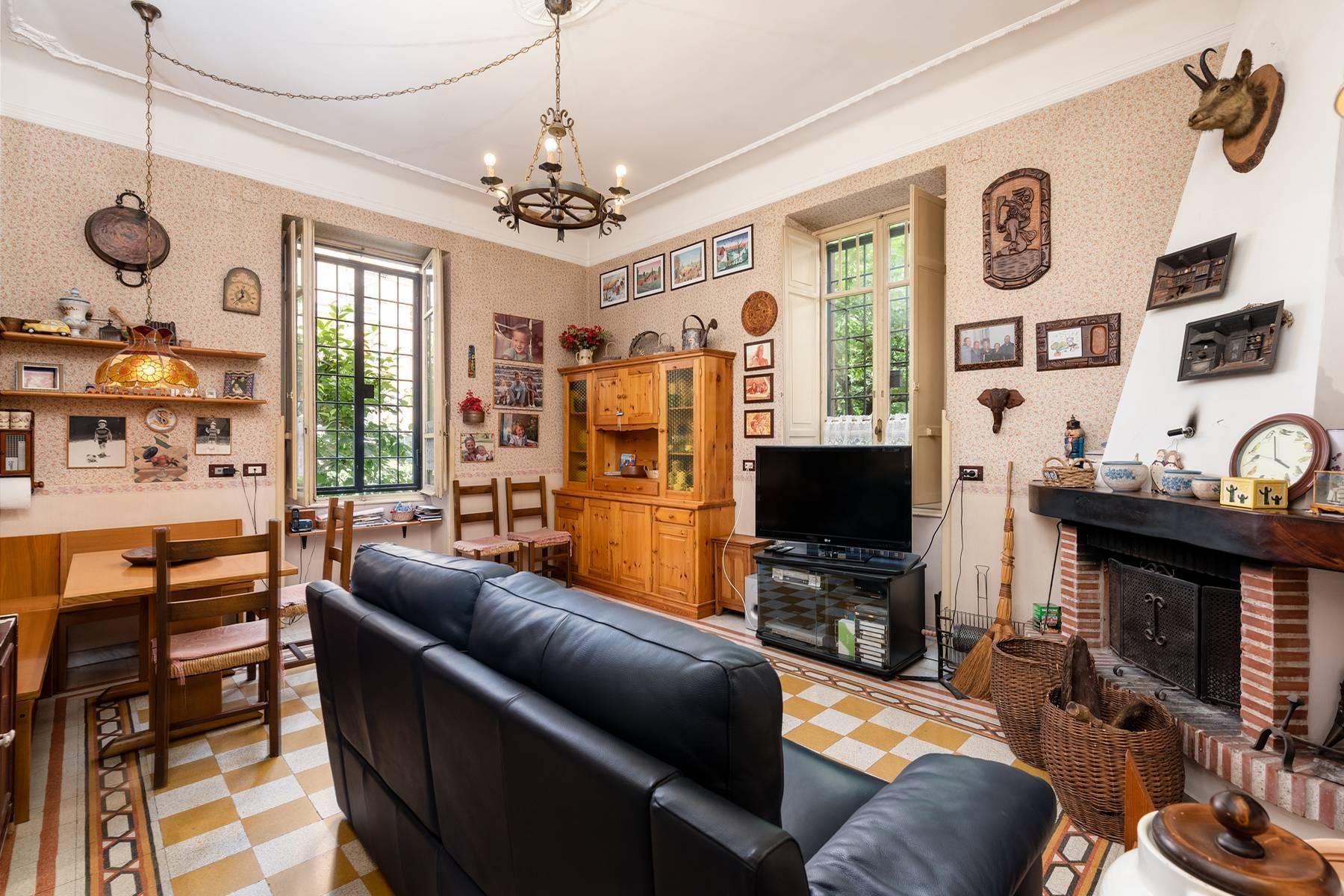 Villa in Vendita a Roma: 5 locali, 380 mq - Foto 15