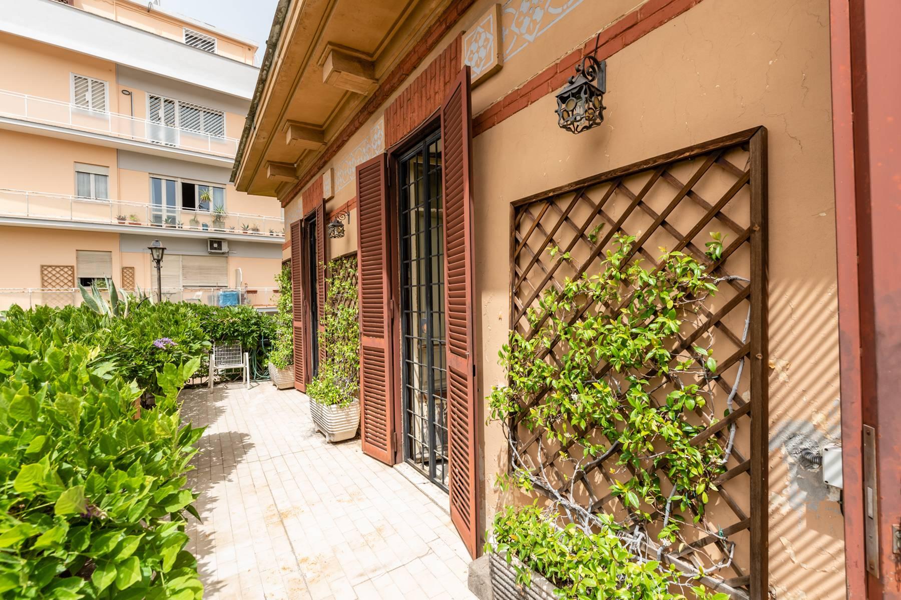Villa in Vendita a Roma: 5 locali, 380 mq - Foto 21