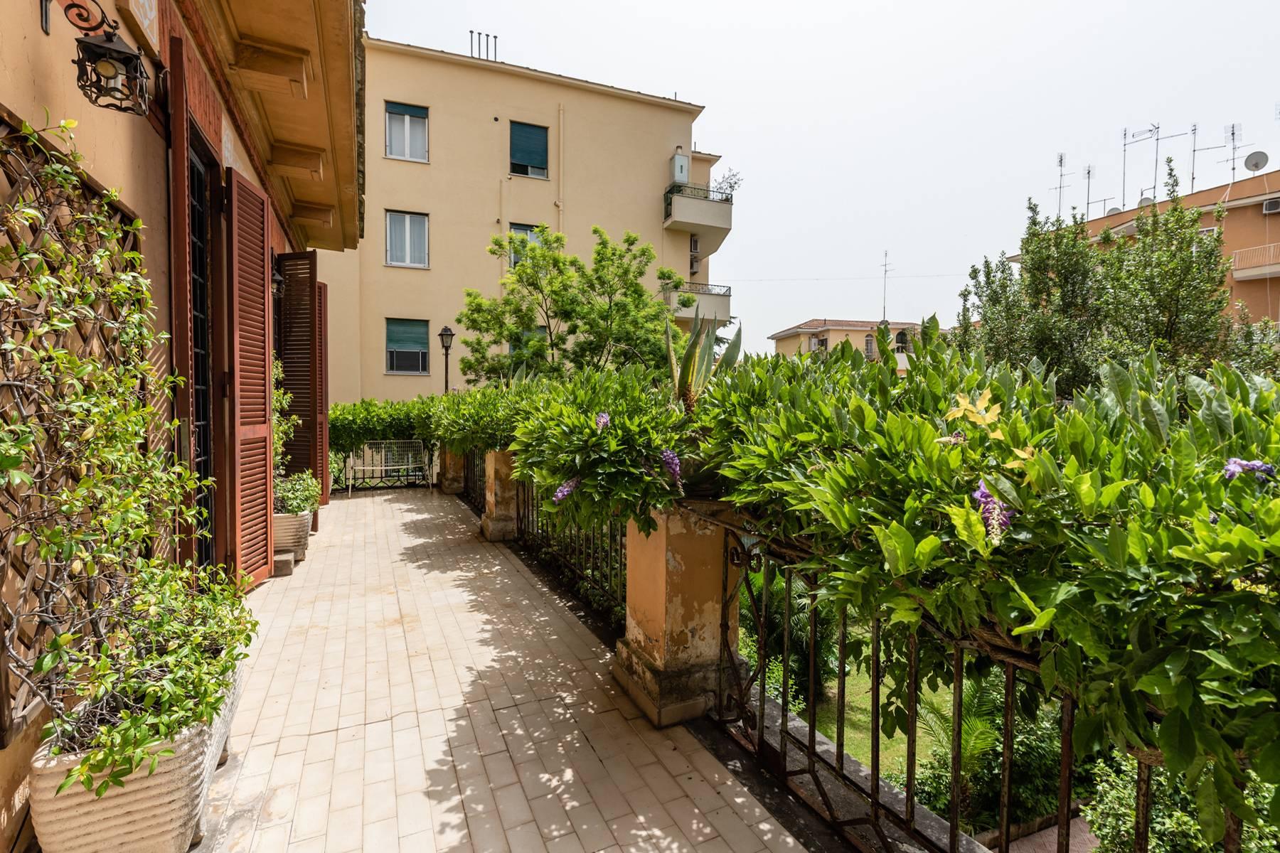 Villa in Vendita a Roma: 5 locali, 380 mq - Foto 22