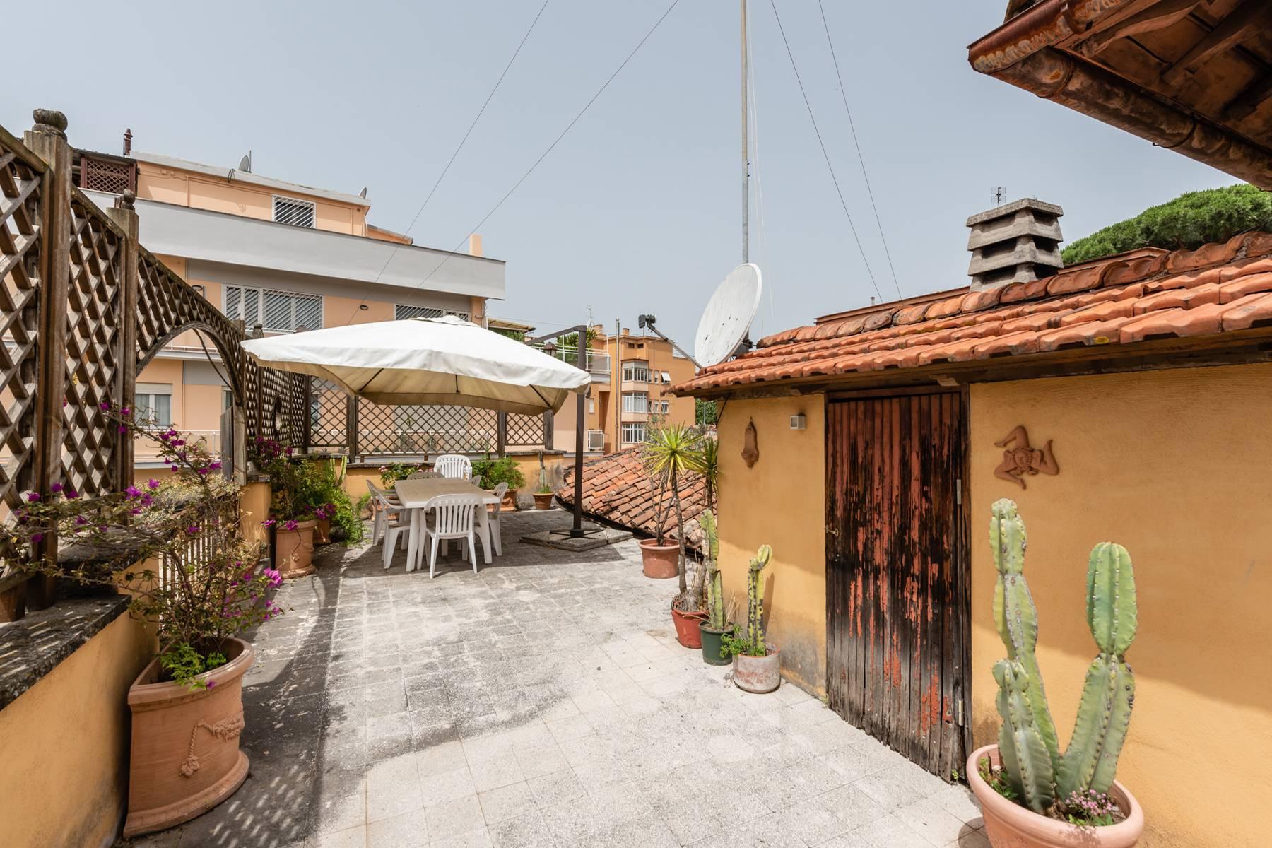 Villa in Vendita a Roma: 5 locali, 380 mq - Foto 23