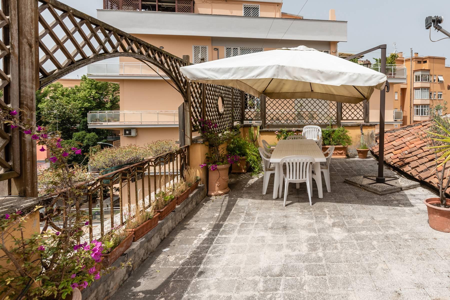 Villa in Vendita a Roma: 5 locali, 380 mq - Foto 24