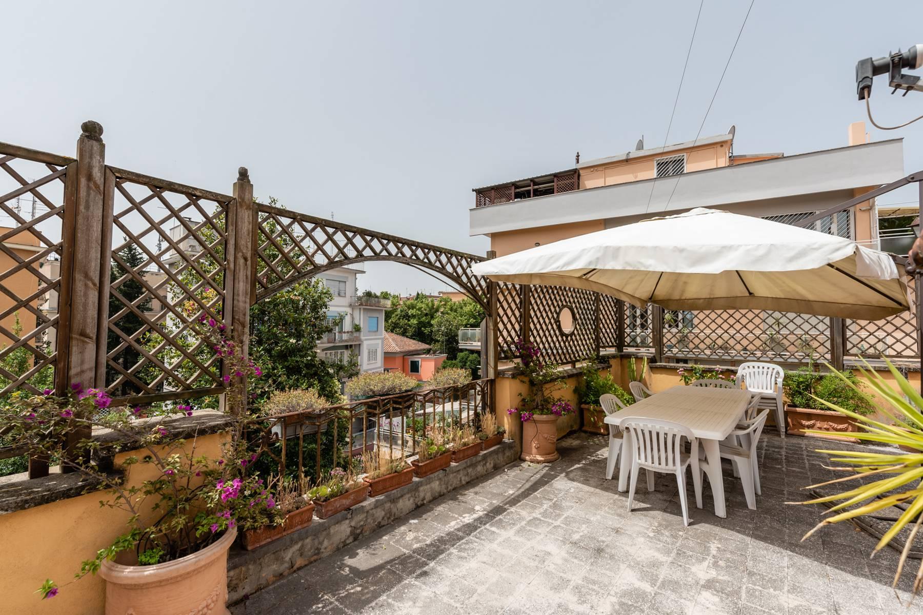 Villa in Vendita a Roma: 5 locali, 380 mq - Foto 25