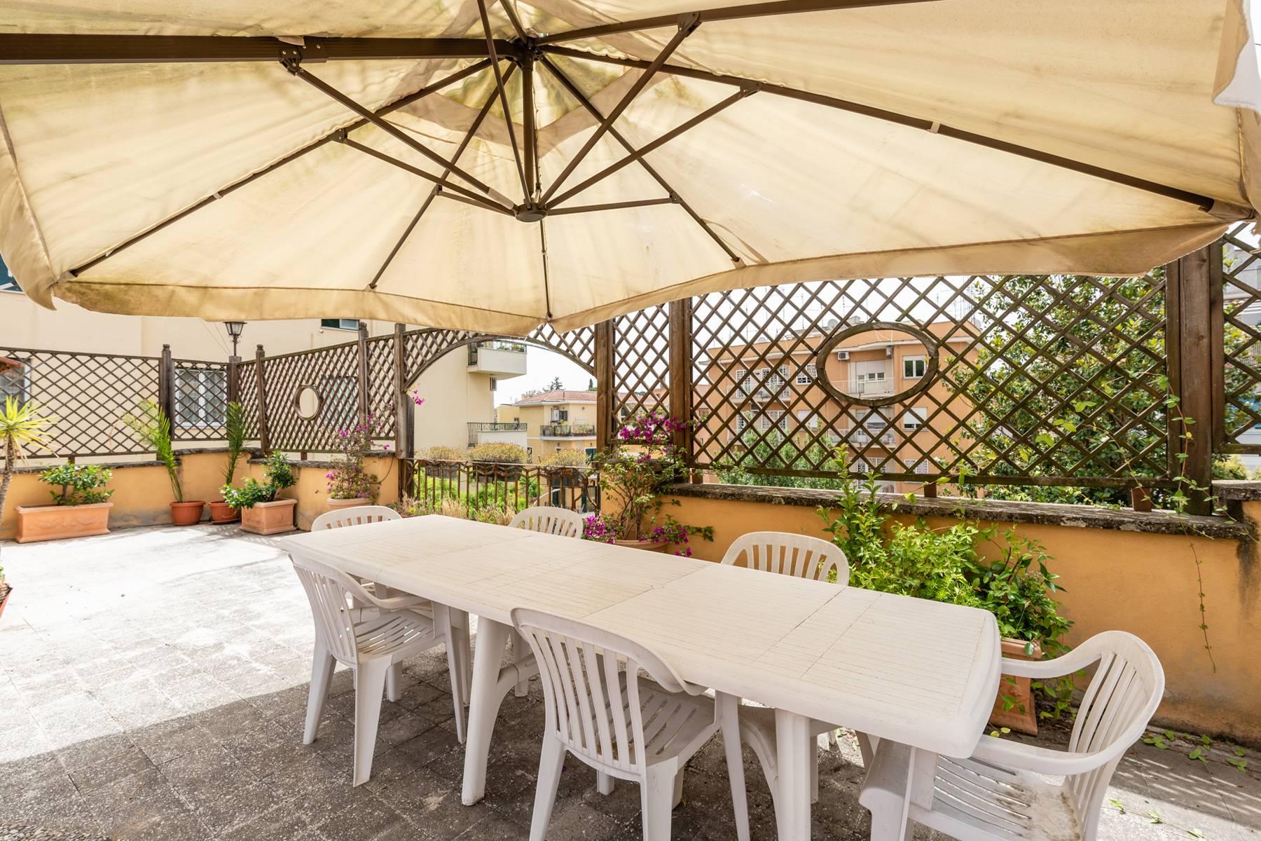 Villa in Vendita a Roma: 5 locali, 380 mq - Foto 26