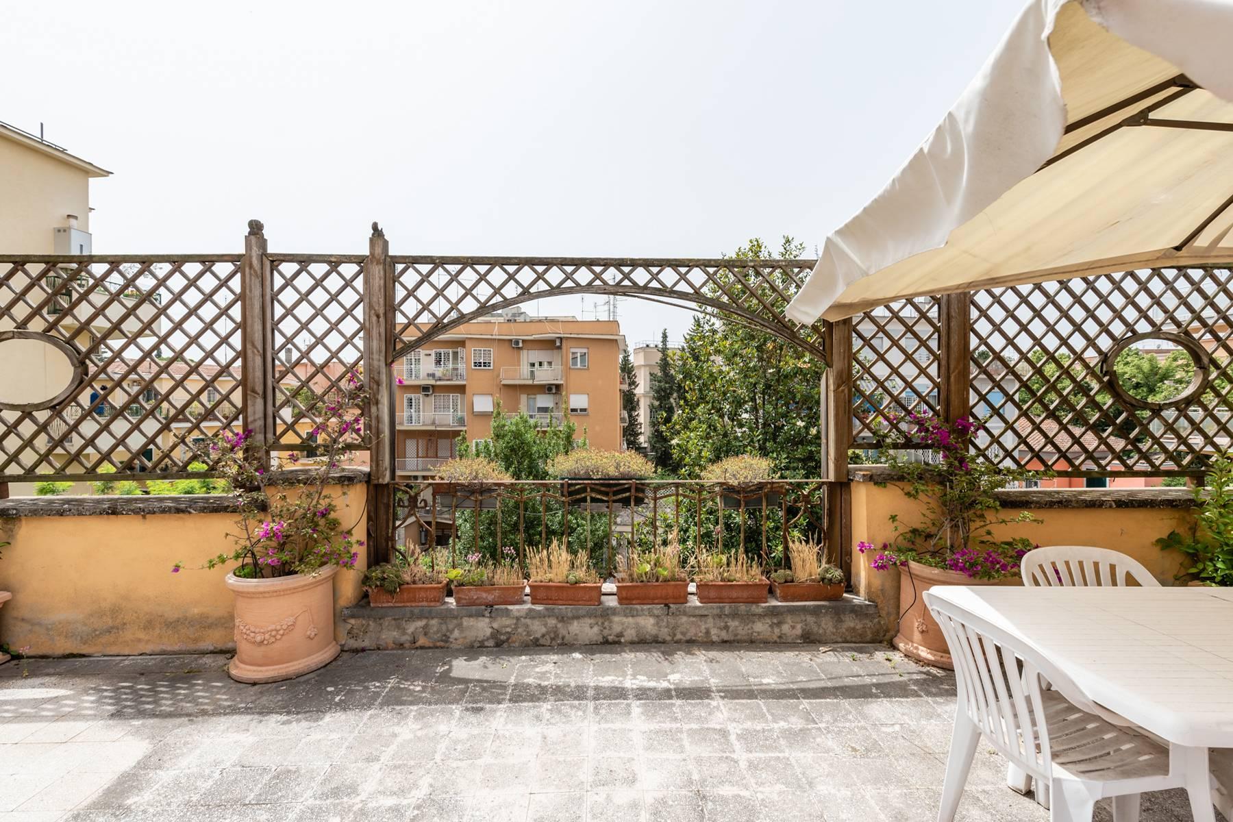 Villa in Vendita a Roma: 5 locali, 380 mq - Foto 27
