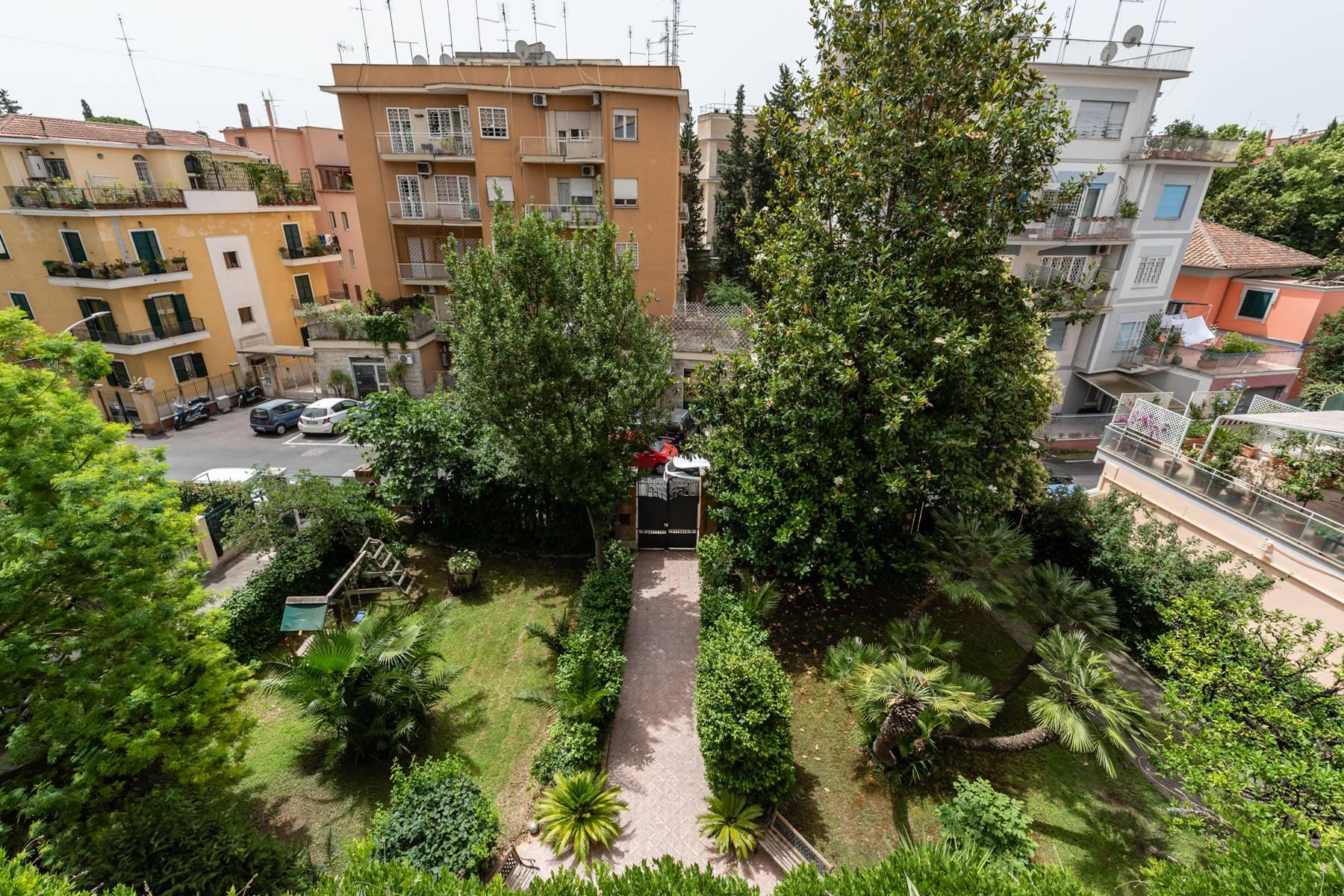Villa in Vendita a Roma: 5 locali, 380 mq - Foto 28