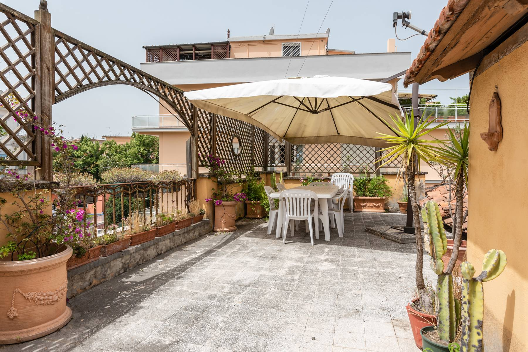 Villa in Vendita a Roma: 5 locali, 380 mq - Foto 29