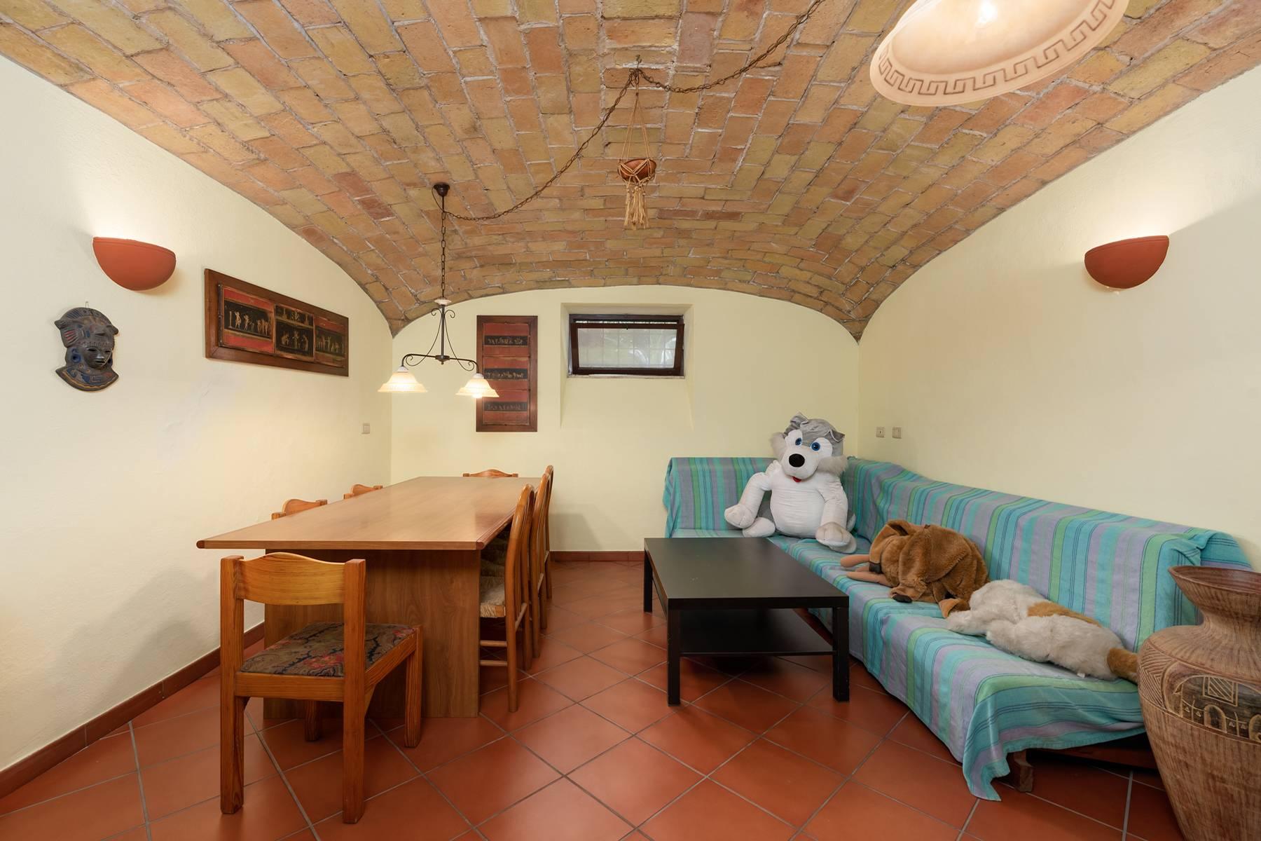 Villa in Vendita a Roma: 5 locali, 380 mq - Foto 30