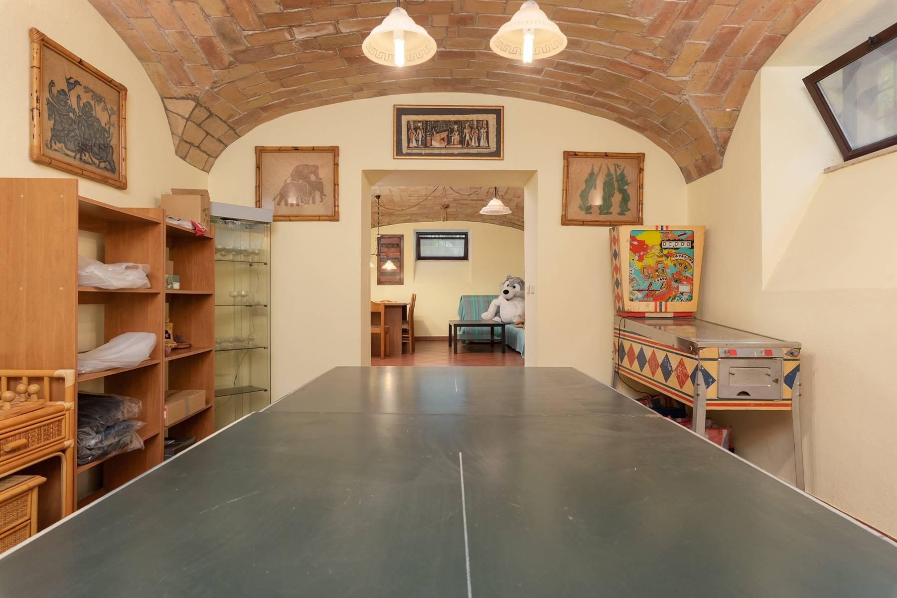 Villa in Vendita a Roma: 5 locali, 380 mq - Foto 17