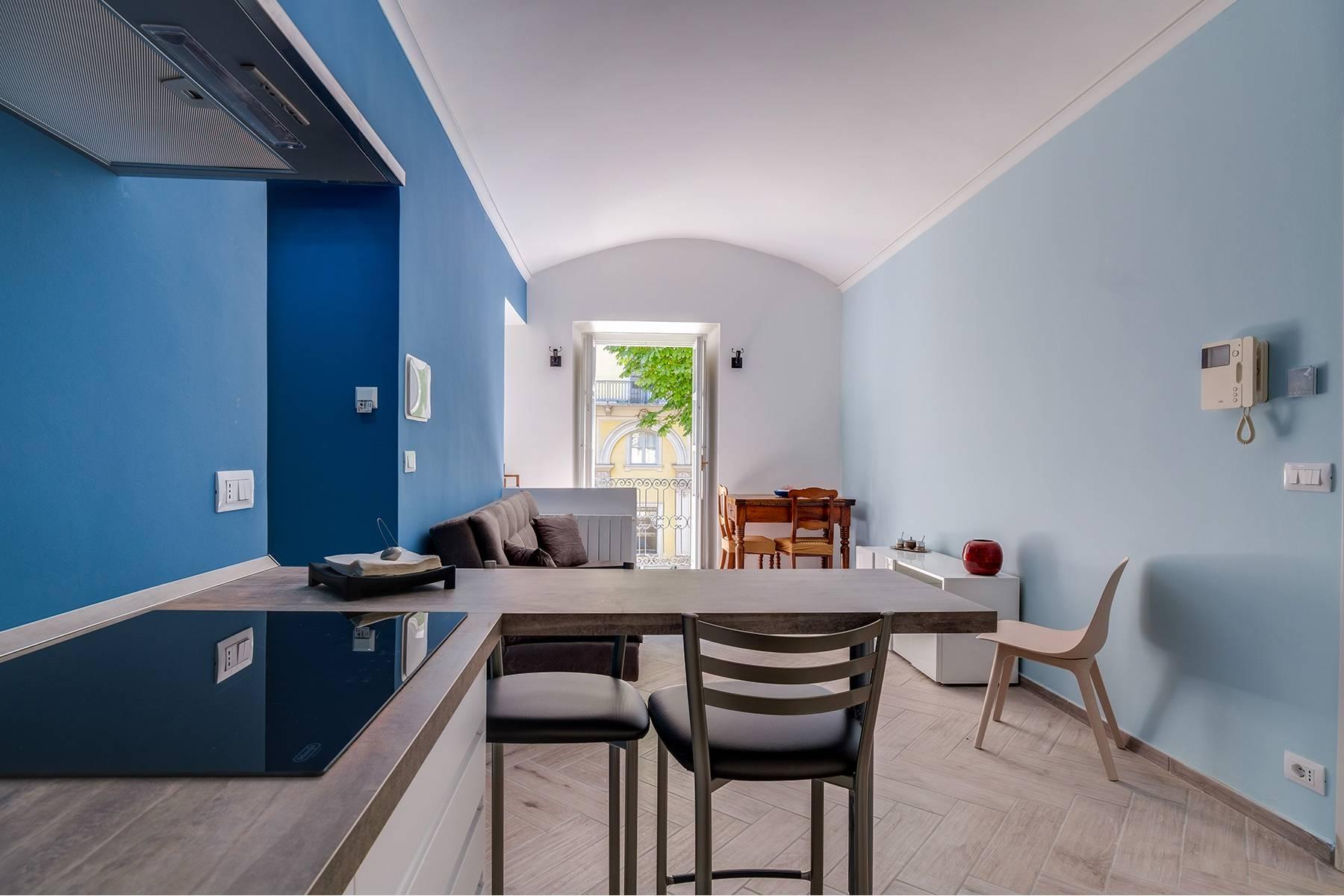Appartamento in Affitto a Torino corso vittorio emanuele ii