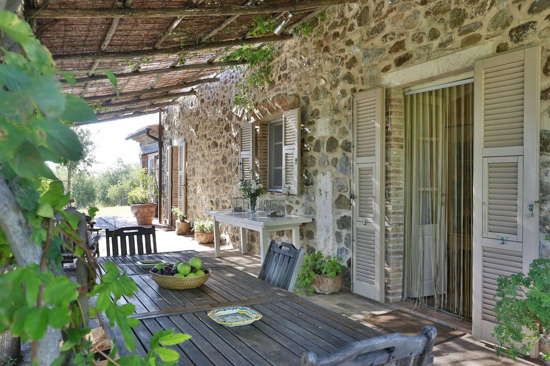 Rustico in Vendita a Manciano: 5 locali, 180 mq - Foto 10