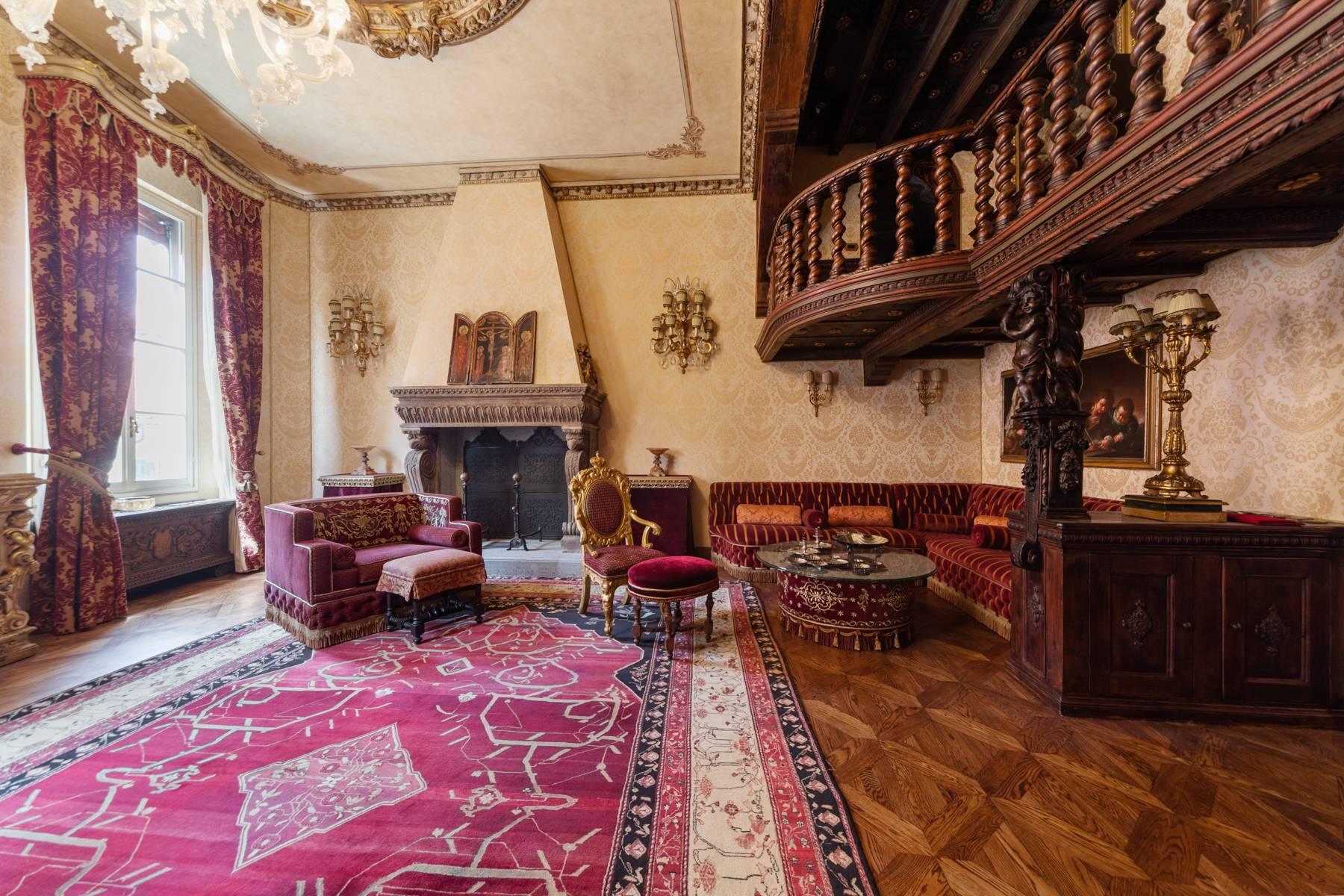 Appartamento in Vendita a Bologna: 5 locali, 800 mq - Foto 28