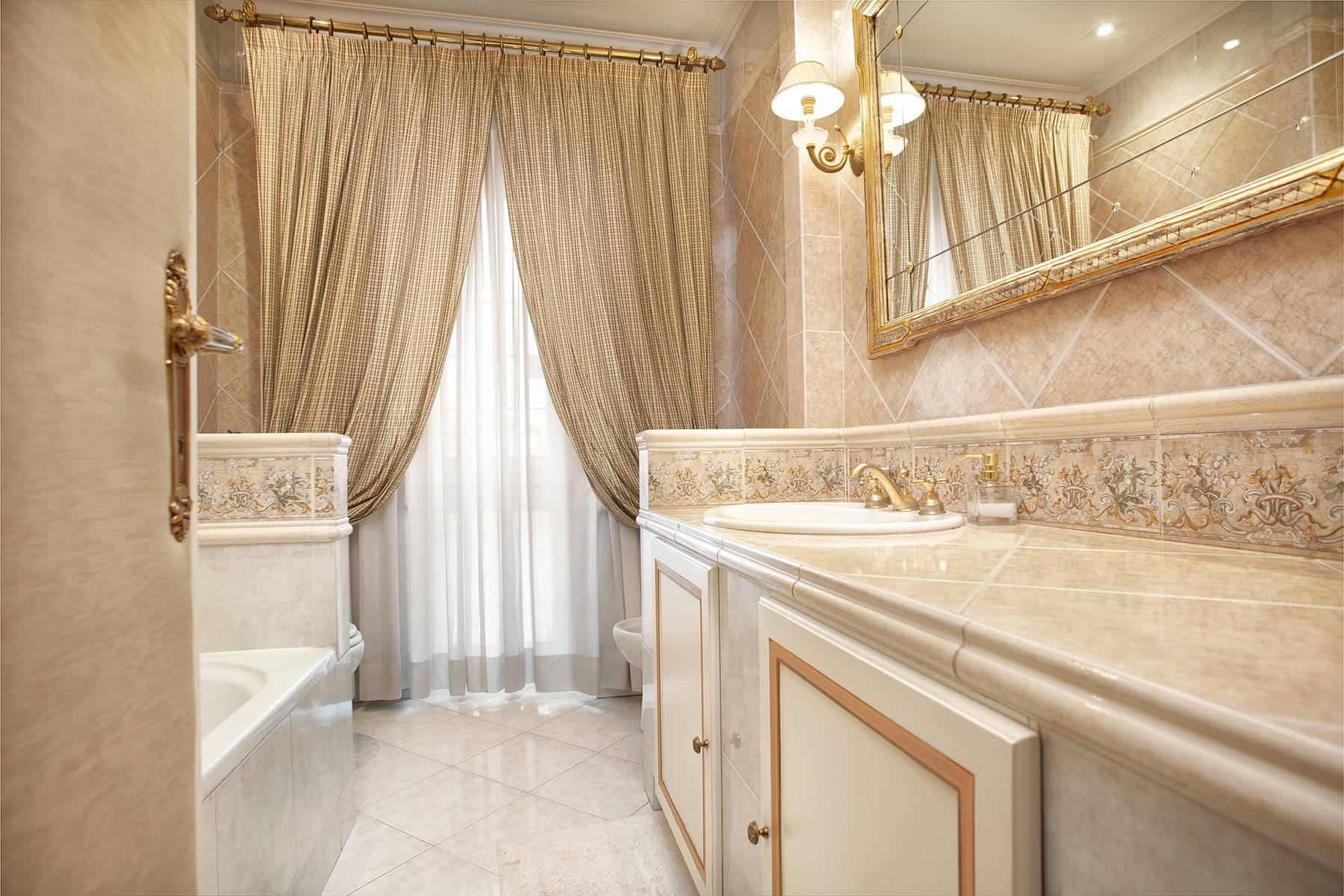 Appartamento in Affitto a Roma: 5 locali, 250 mq - Foto 10