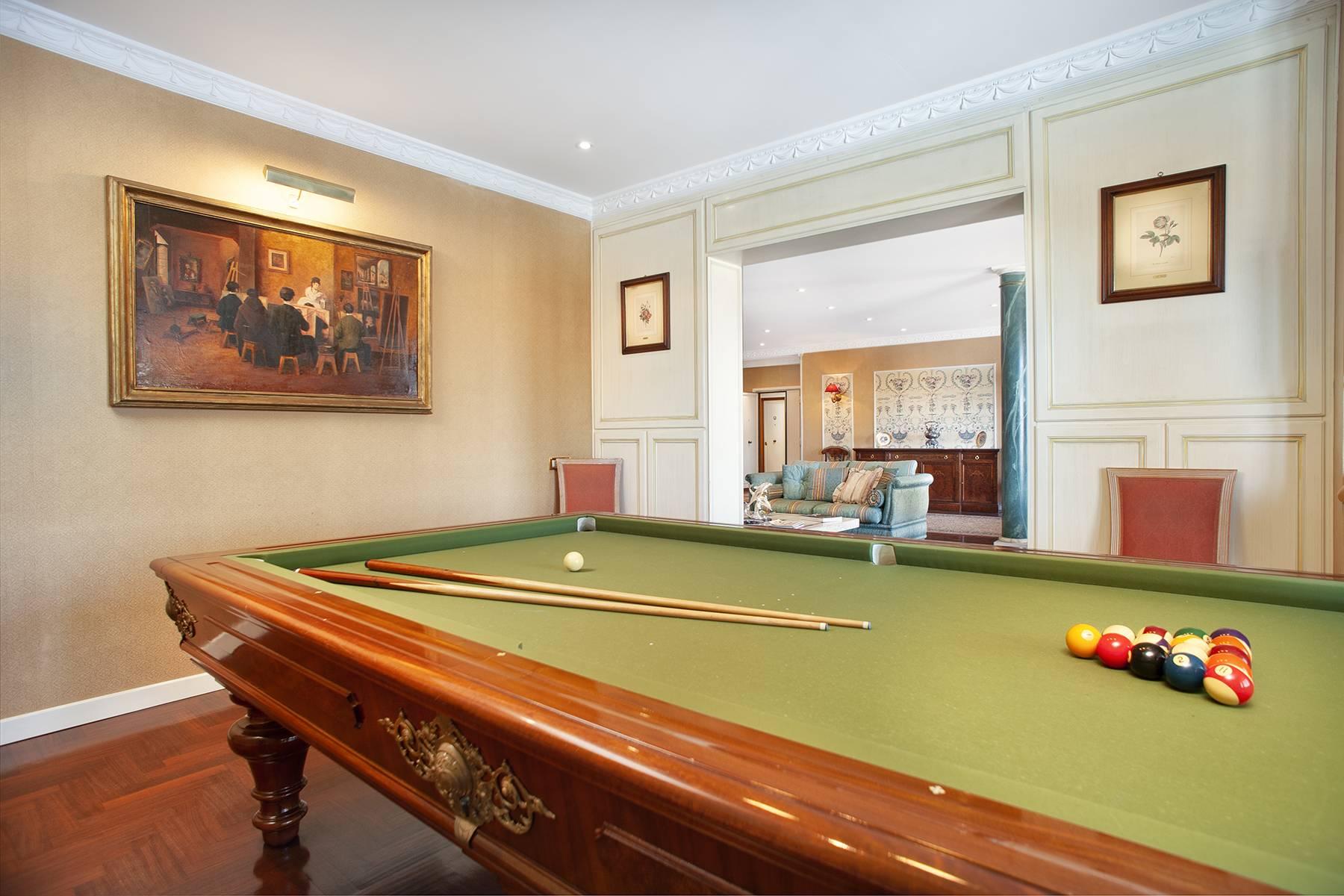 Appartamento in Affitto a Roma: 5 locali, 250 mq - Foto 7