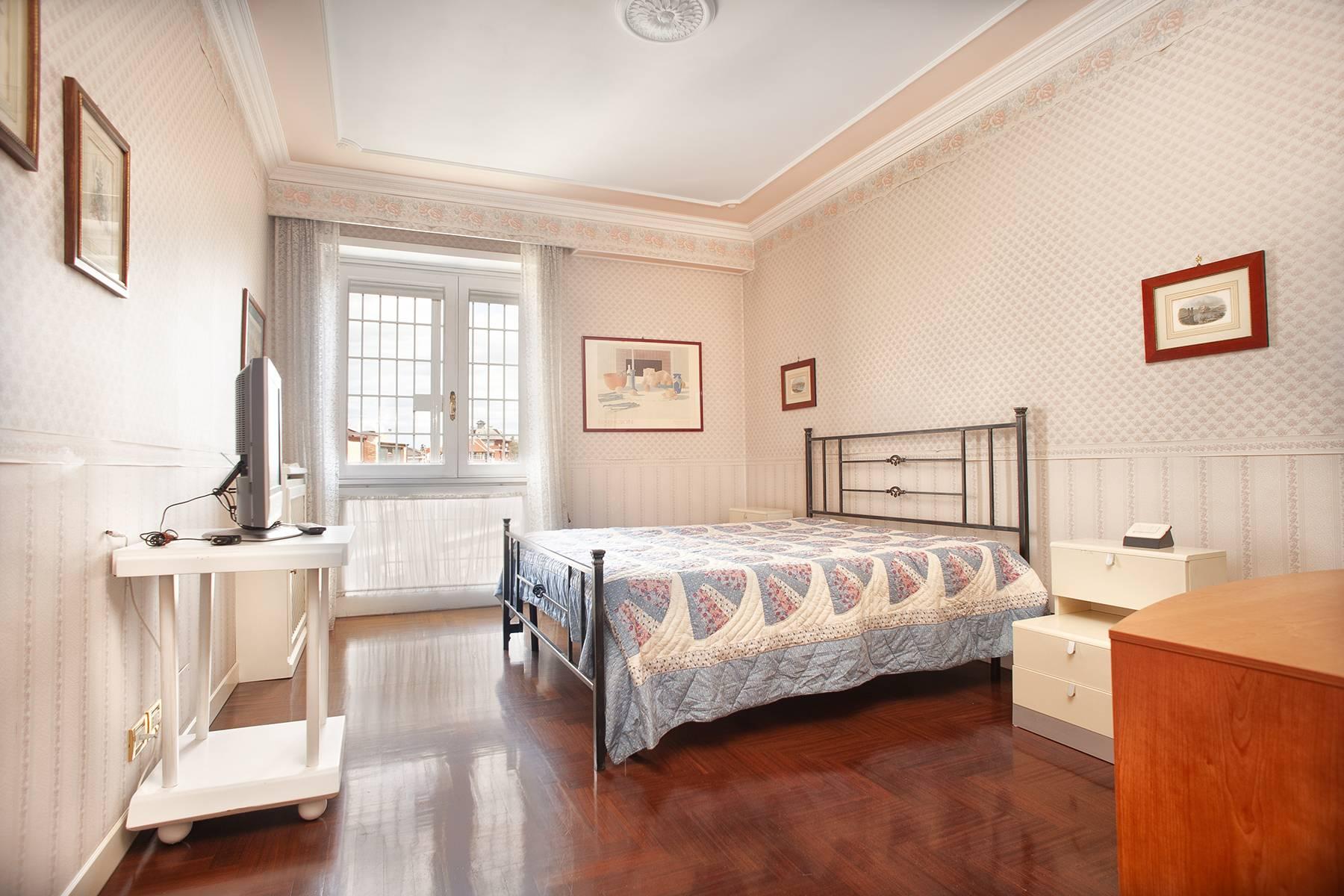 Appartamento in Affitto a Roma: 5 locali, 250 mq - Foto 15