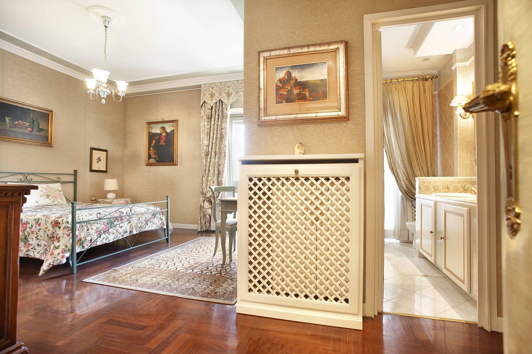Appartamento in Affitto a Roma: 5 locali, 250 mq - Foto 14