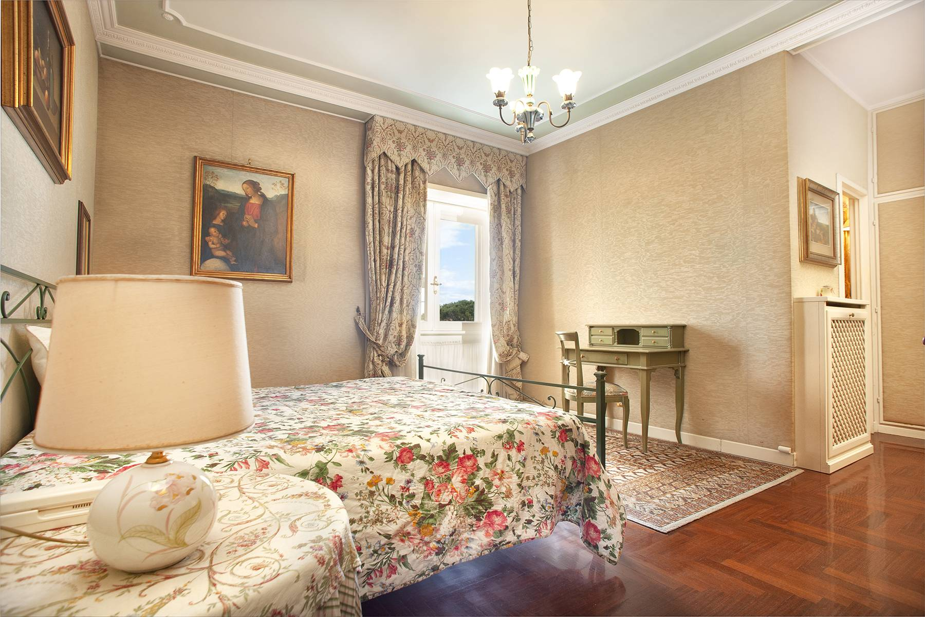 Appartamento in Affitto a Roma: 5 locali, 250 mq - Foto 11