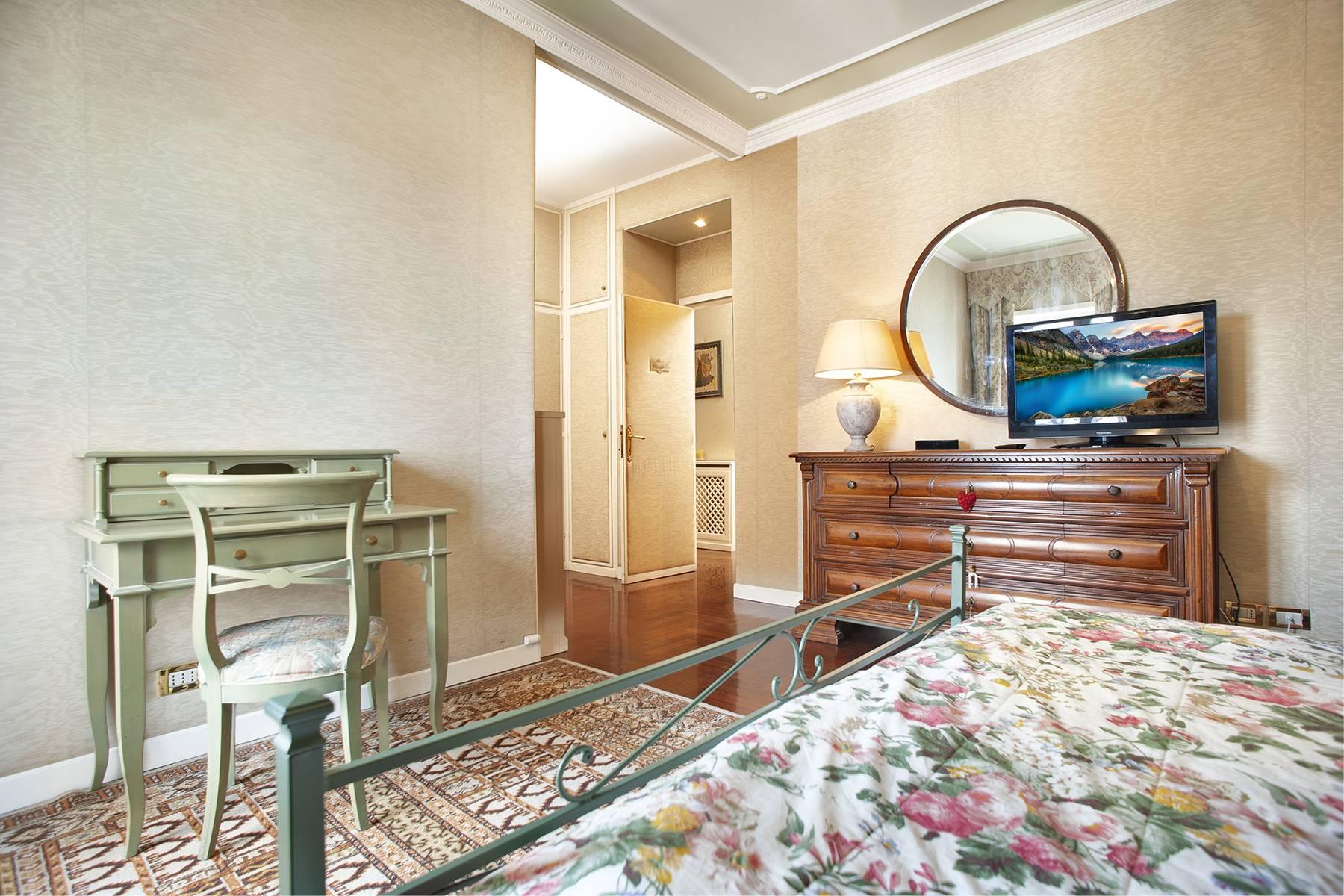 Appartamento in Affitto a Roma: 5 locali, 250 mq - Foto 17