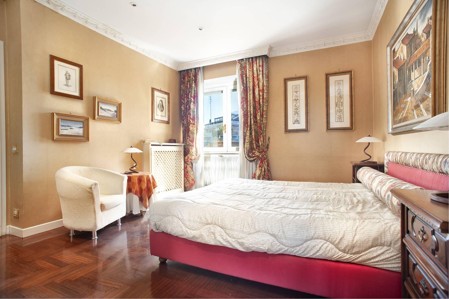 Appartamento in Affitto a Roma: 5 locali, 250 mq - Foto 18
