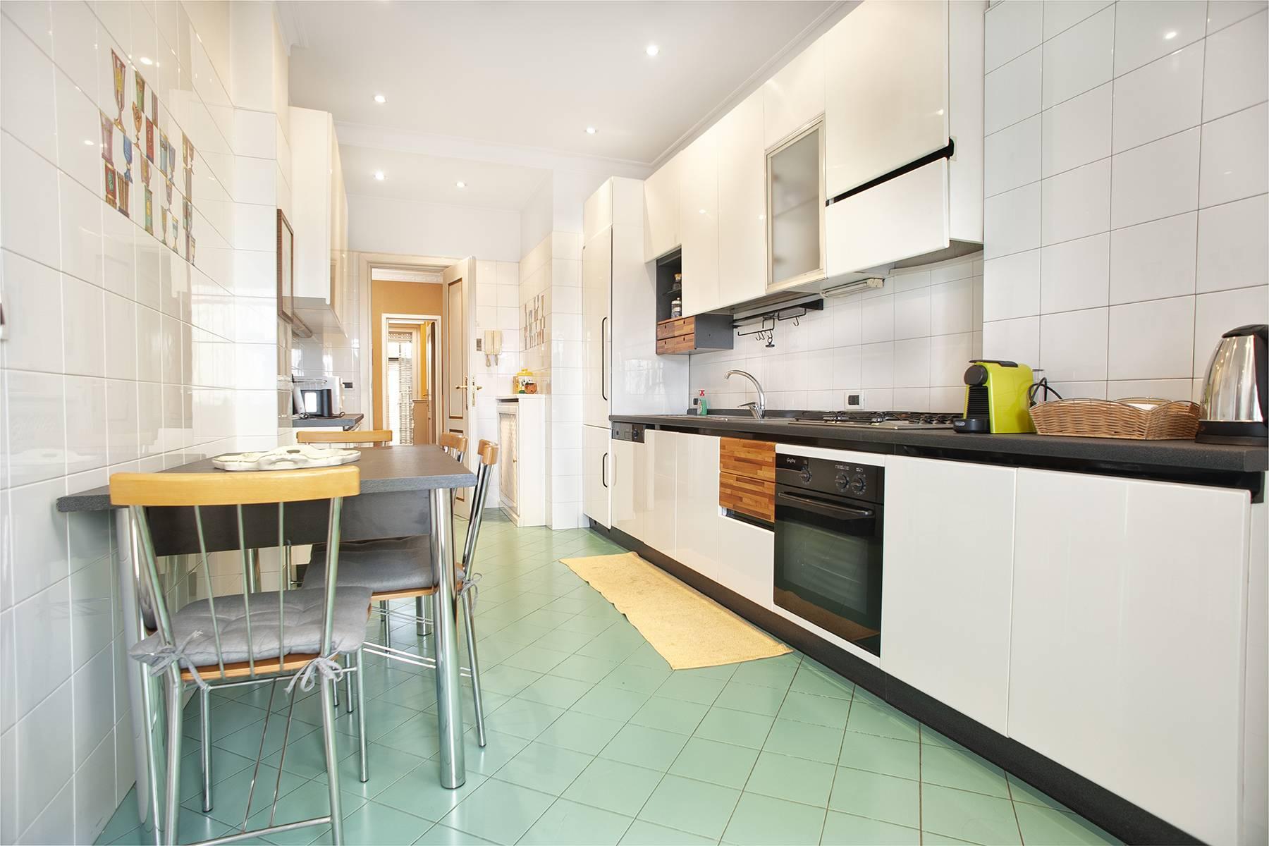 Appartamento in Affitto a Roma: 5 locali, 250 mq - Foto 20