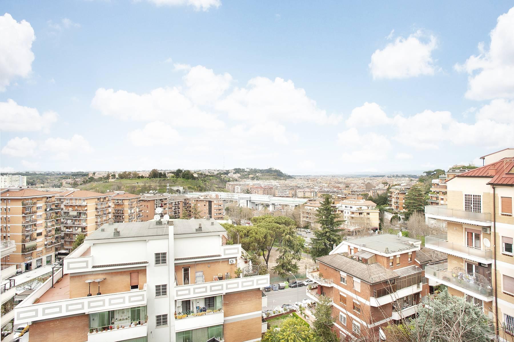 Appartamento in Affitto a Roma: 5 locali, 250 mq - Foto 22