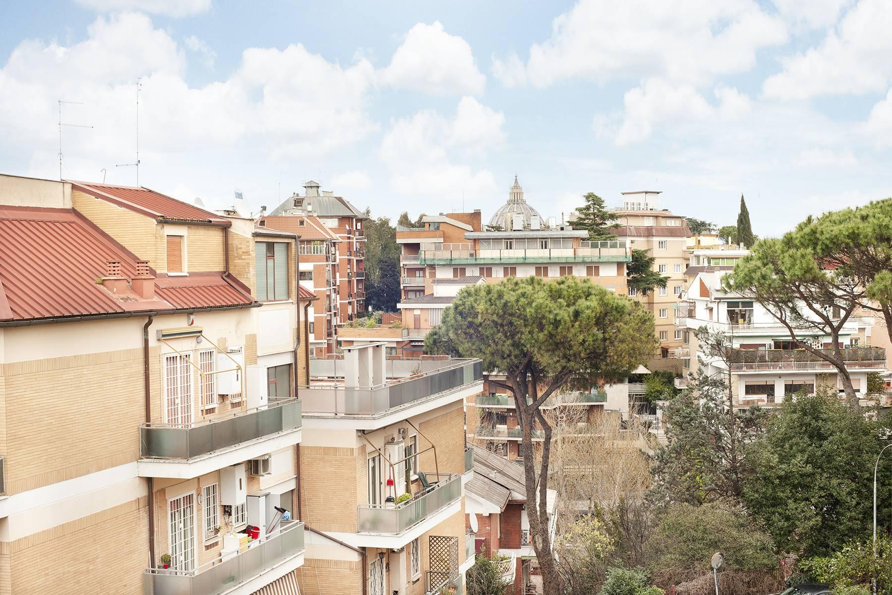 Appartamento in Affitto a Roma: 5 locali, 250 mq - Foto 21