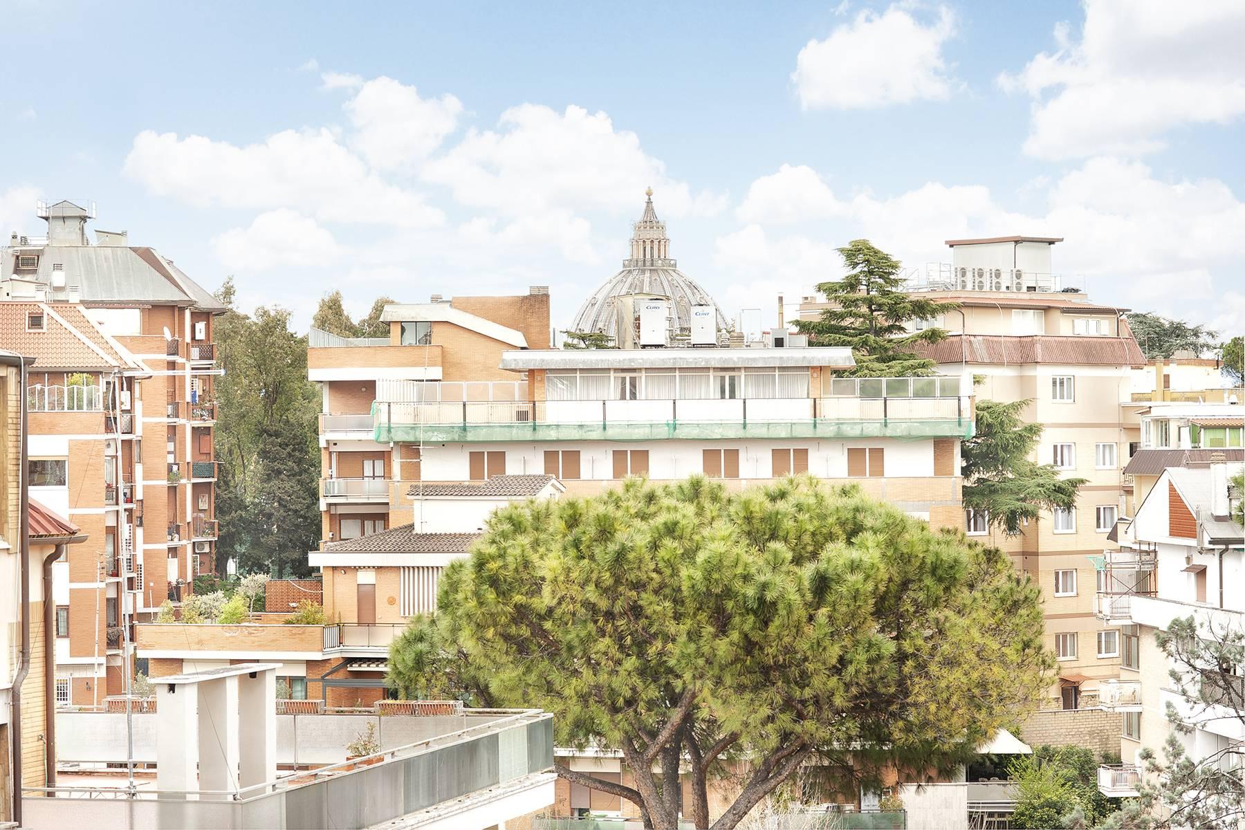 Appartamento in Affitto a Roma: 5 locali, 250 mq - Foto 12