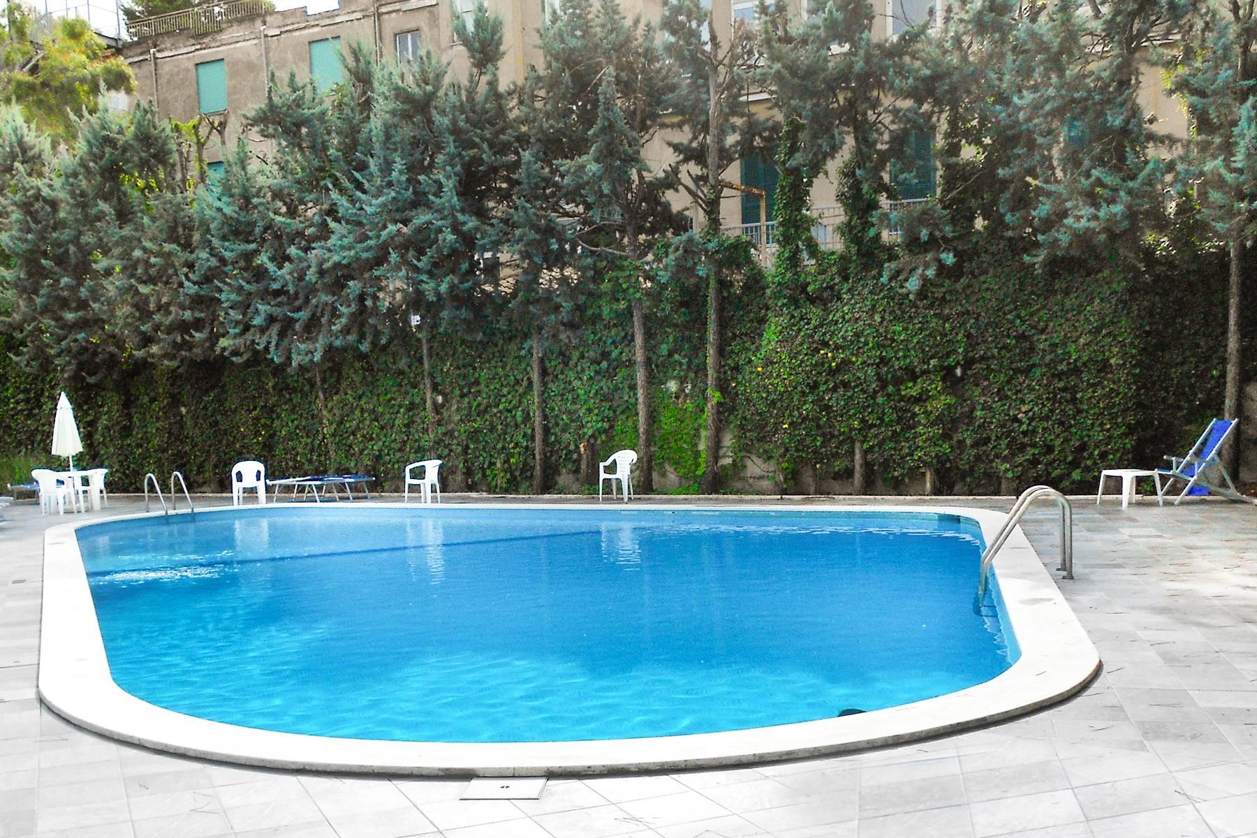 Appartamento in Affitto a Roma: 5 locali, 250 mq - Foto 13