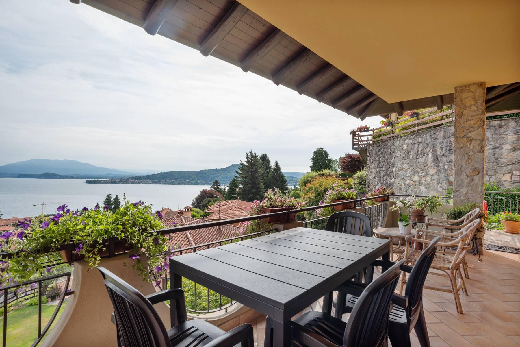 Villa in Vendita a Meina: 4 locali, 300 mq - Foto 4