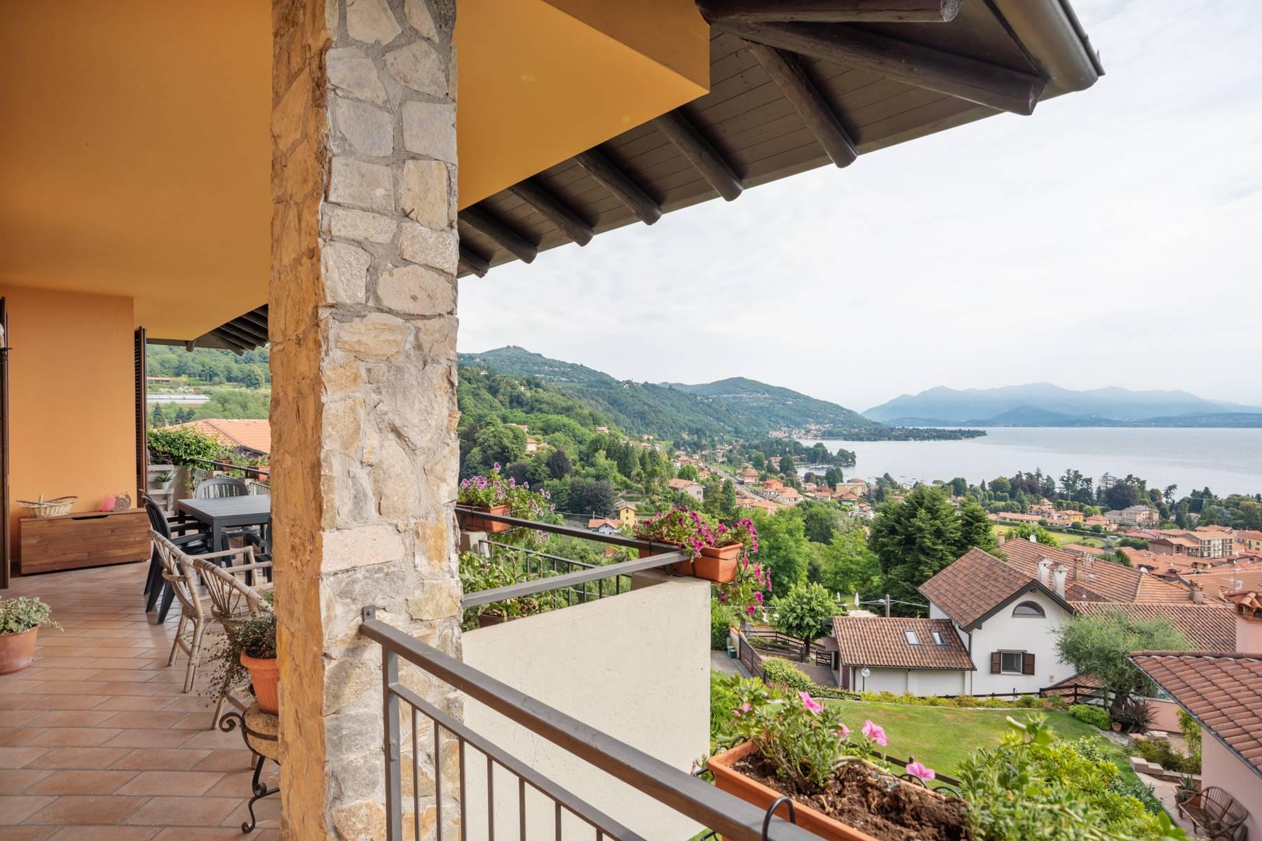 Villa in Vendita a Meina: 4 locali, 300 mq - Foto 23
