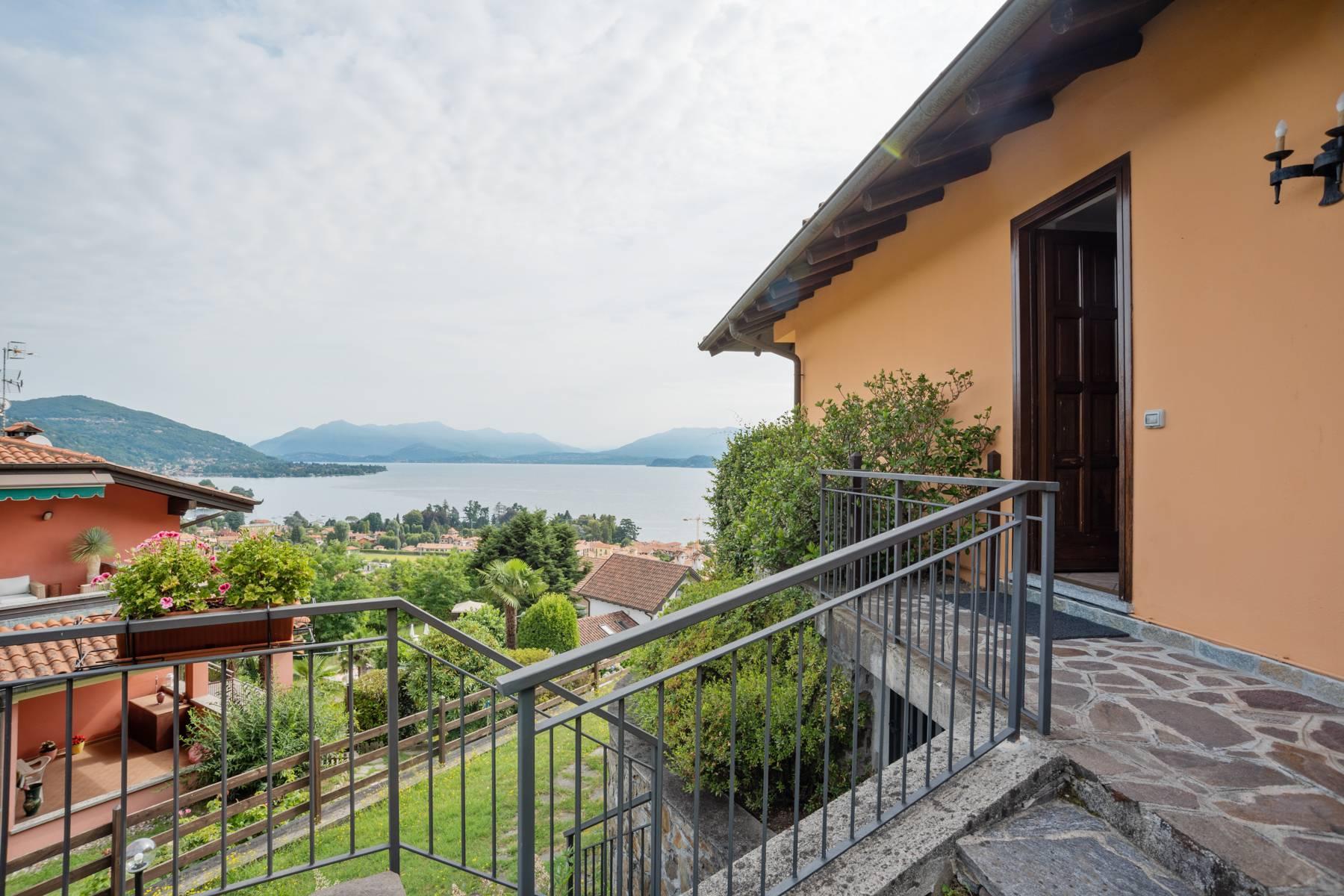 Villa in Vendita a Meina: 4 locali, 300 mq - Foto 24