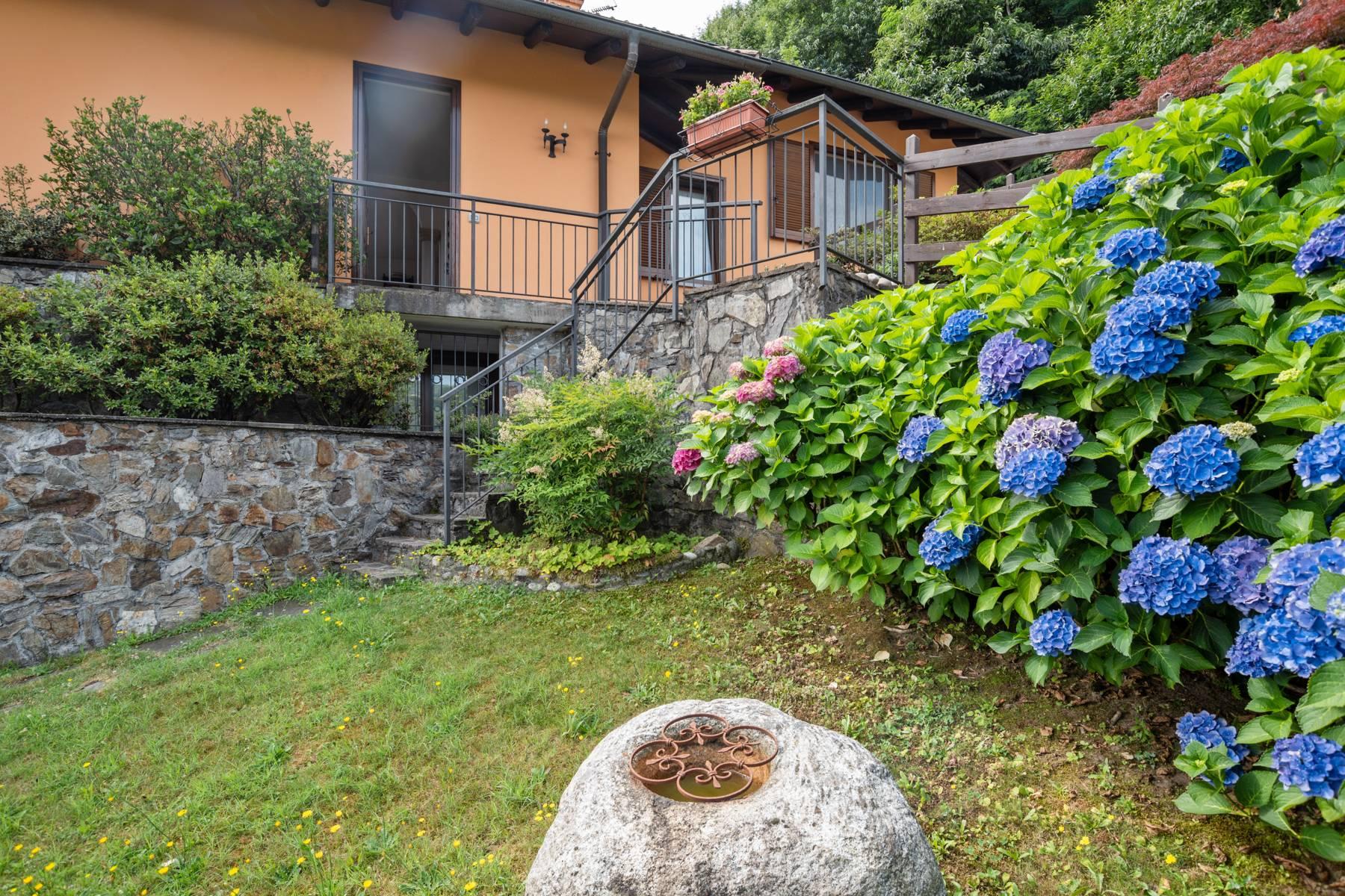 Villa in Vendita a Meina: 4 locali, 300 mq - Foto 25