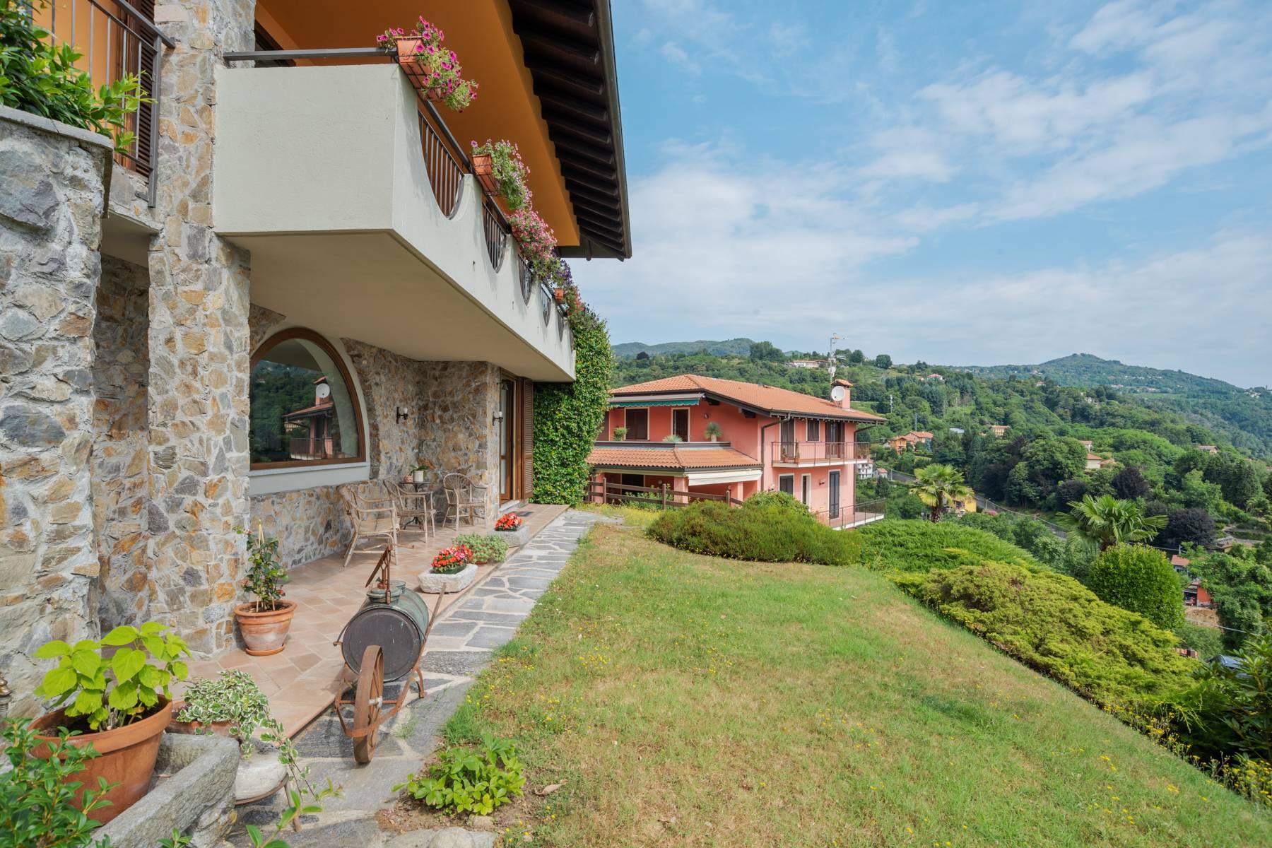 Villa in Vendita a Meina: 4 locali, 300 mq - Foto 26