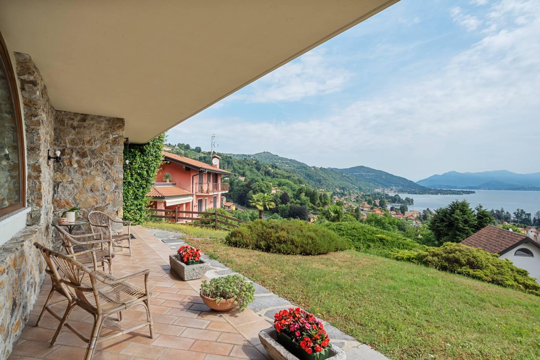 Villa in Vendita a Meina: 4 locali, 300 mq - Foto 5