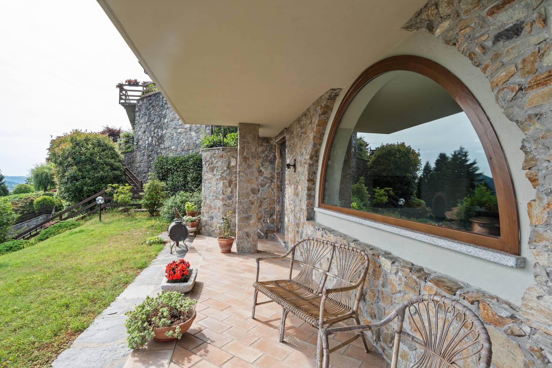 Villa in Vendita a Meina: 4 locali, 300 mq - Foto 28