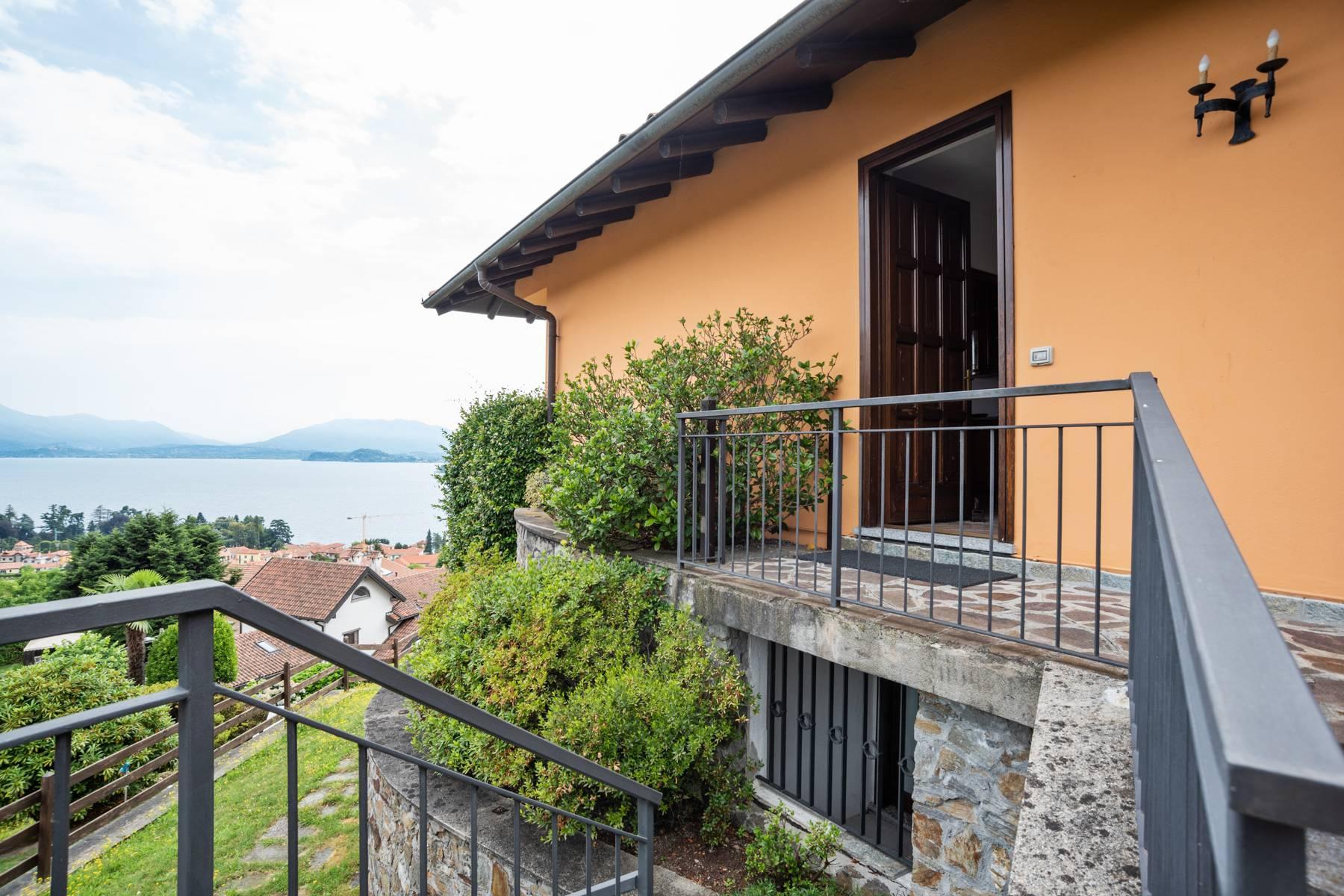 Villa in Vendita a Meina: 4 locali, 300 mq - Foto 30