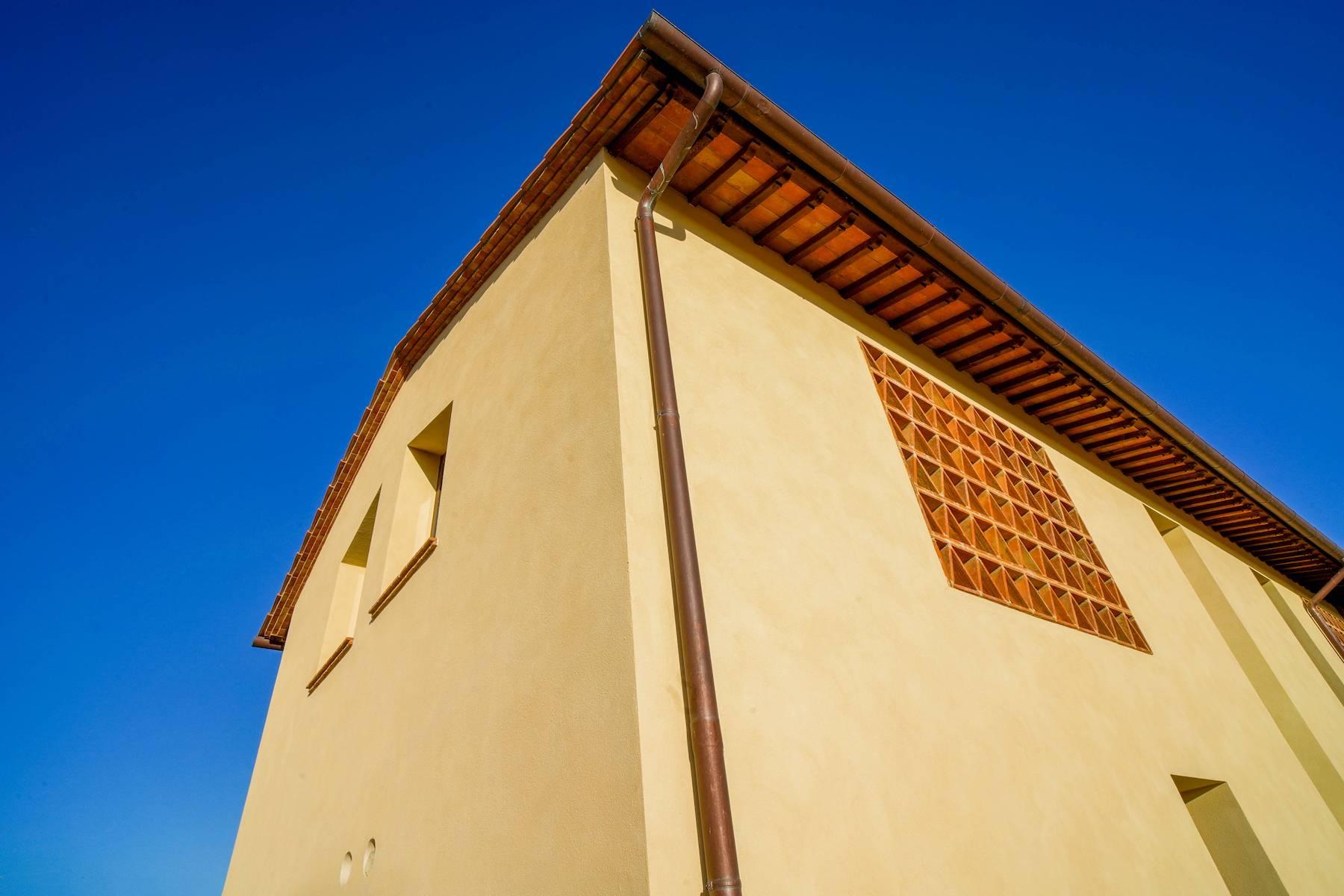 Rustico in Vendita a Montaione: 5 locali, 250 mq - Foto 15